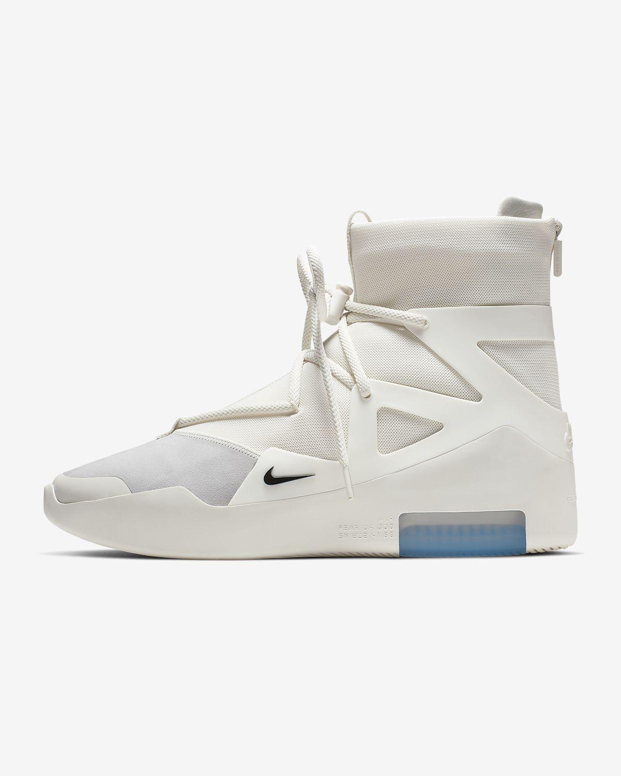 Nike Air 1 x Fear of God Shoe