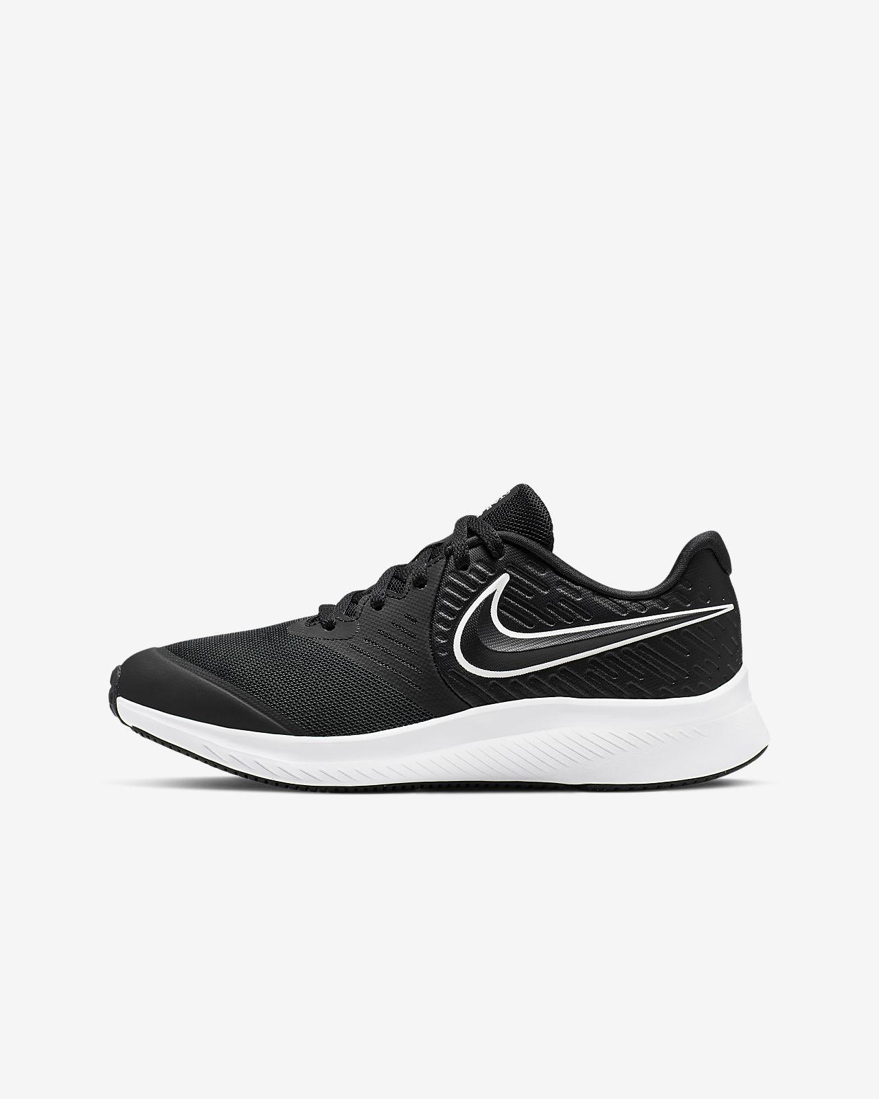 รองเท้าวิ่งเด็กโต Nike Star Runner 2