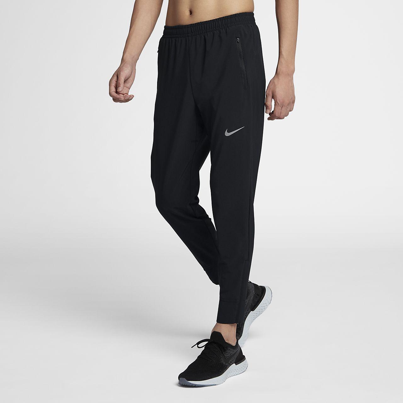 868eefb9 Nike Essential Pantalón de running de tejido Woven - Hombre. Nike.com ES