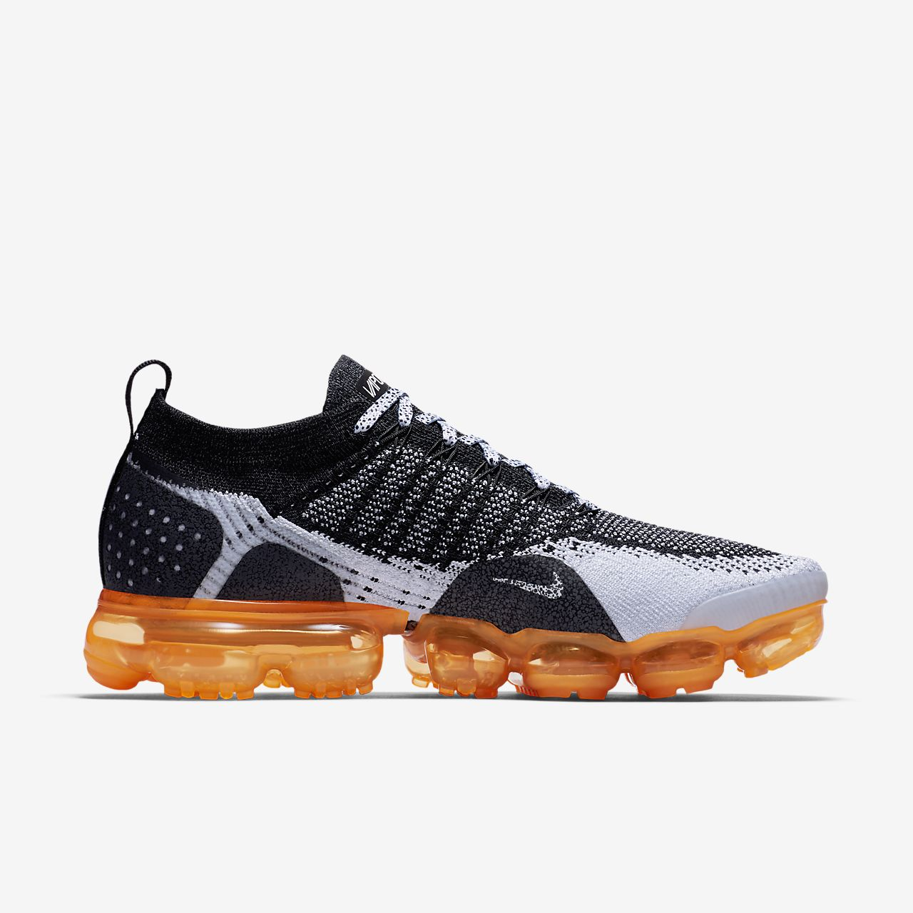 more photos 6d2b4 1c29b ... Chaussure Nike Air VaporMax Flyknit 2 Safari