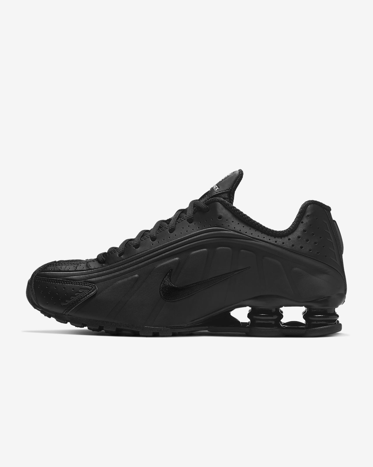 super popular d9b2d 99666 Nike Shox R4 Men's Shoe. Nike.com