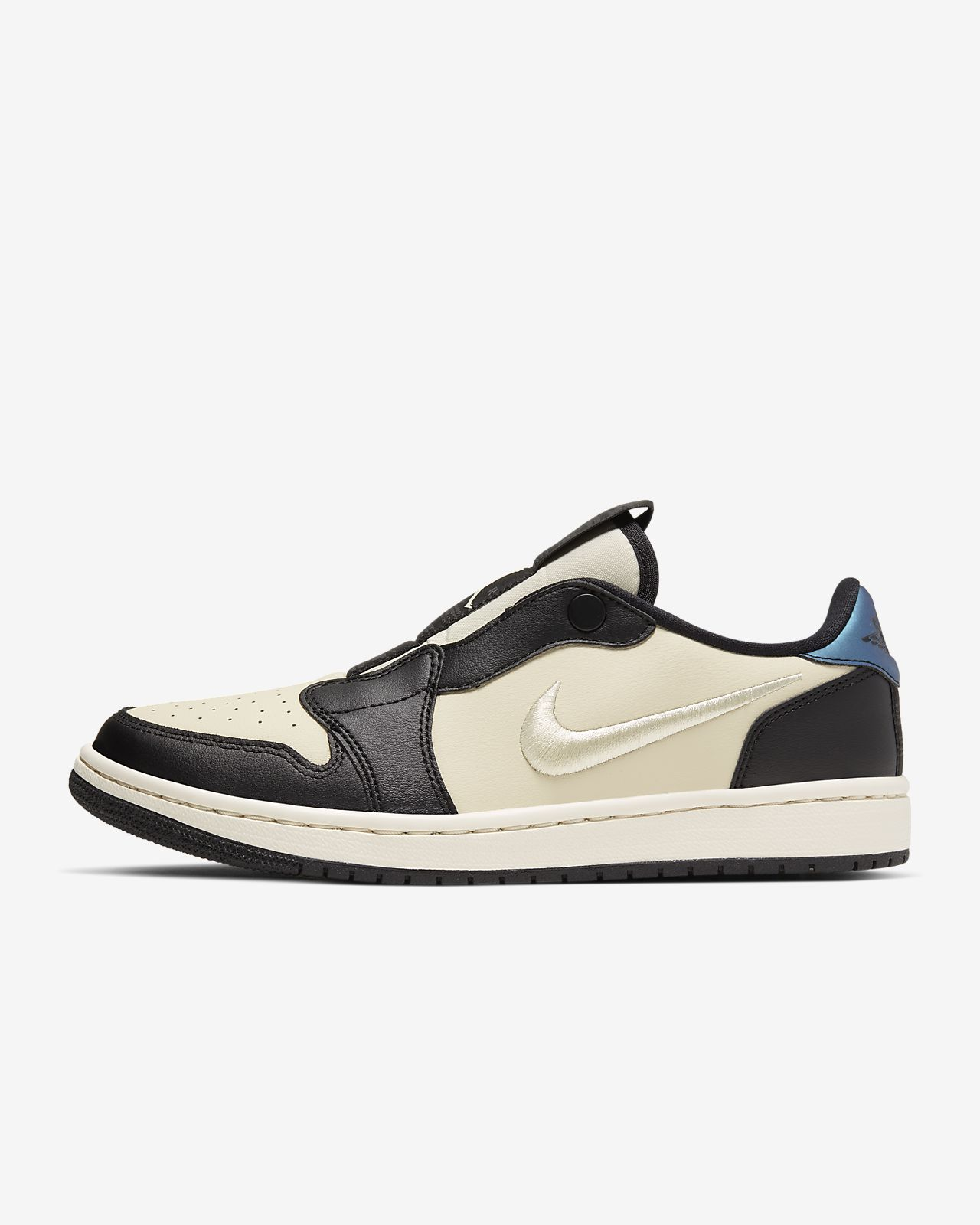 Air Jordan 1 Retro Low Slip 女鞋