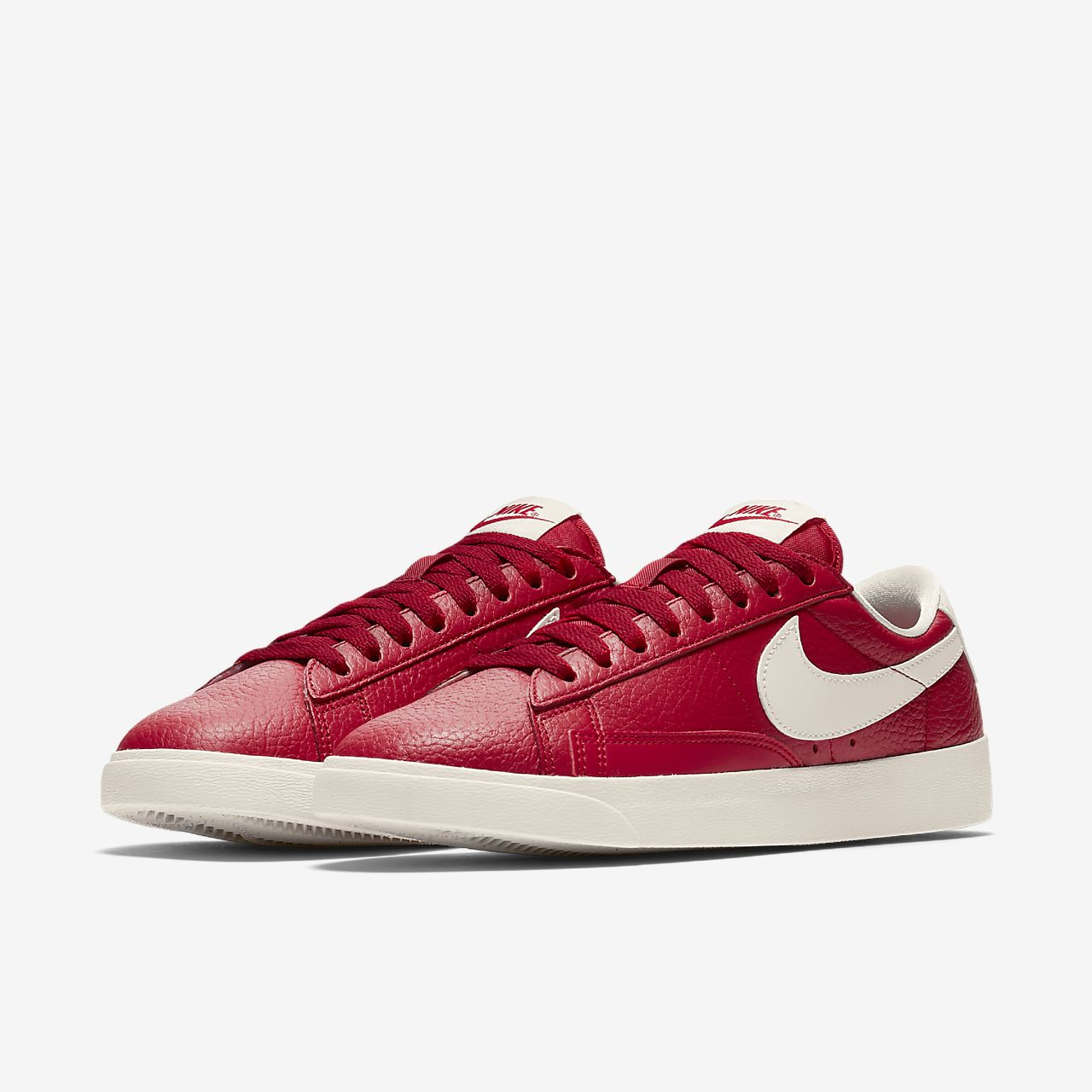 Nike Blazer Premium Low Womens Shoe