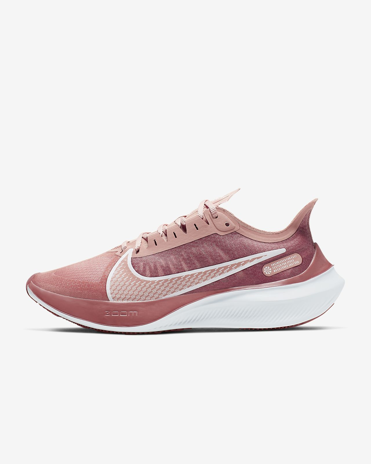 Chaussure de running Nike Zoom Gravity pour Femme