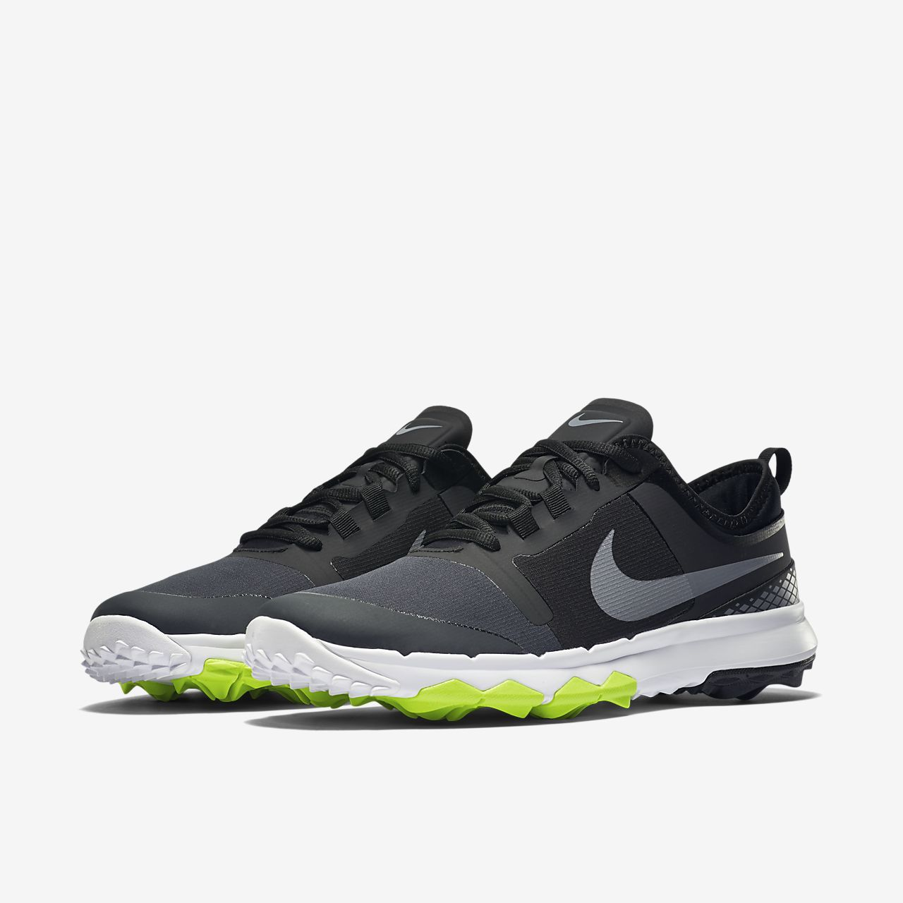 ... Nike FI Impact 2 Men's Golf Shoe