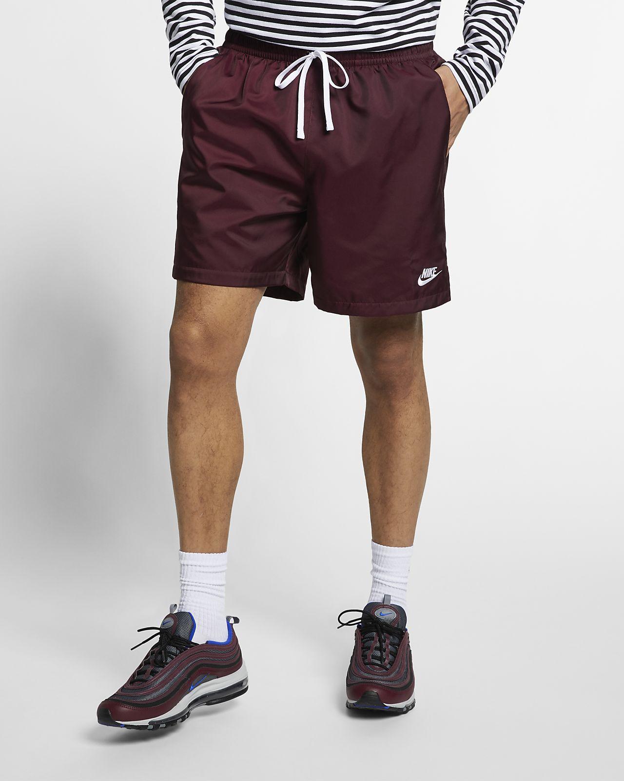 S Short Nike Nike S Sportswear Sportswear Short lKFuc3T1J