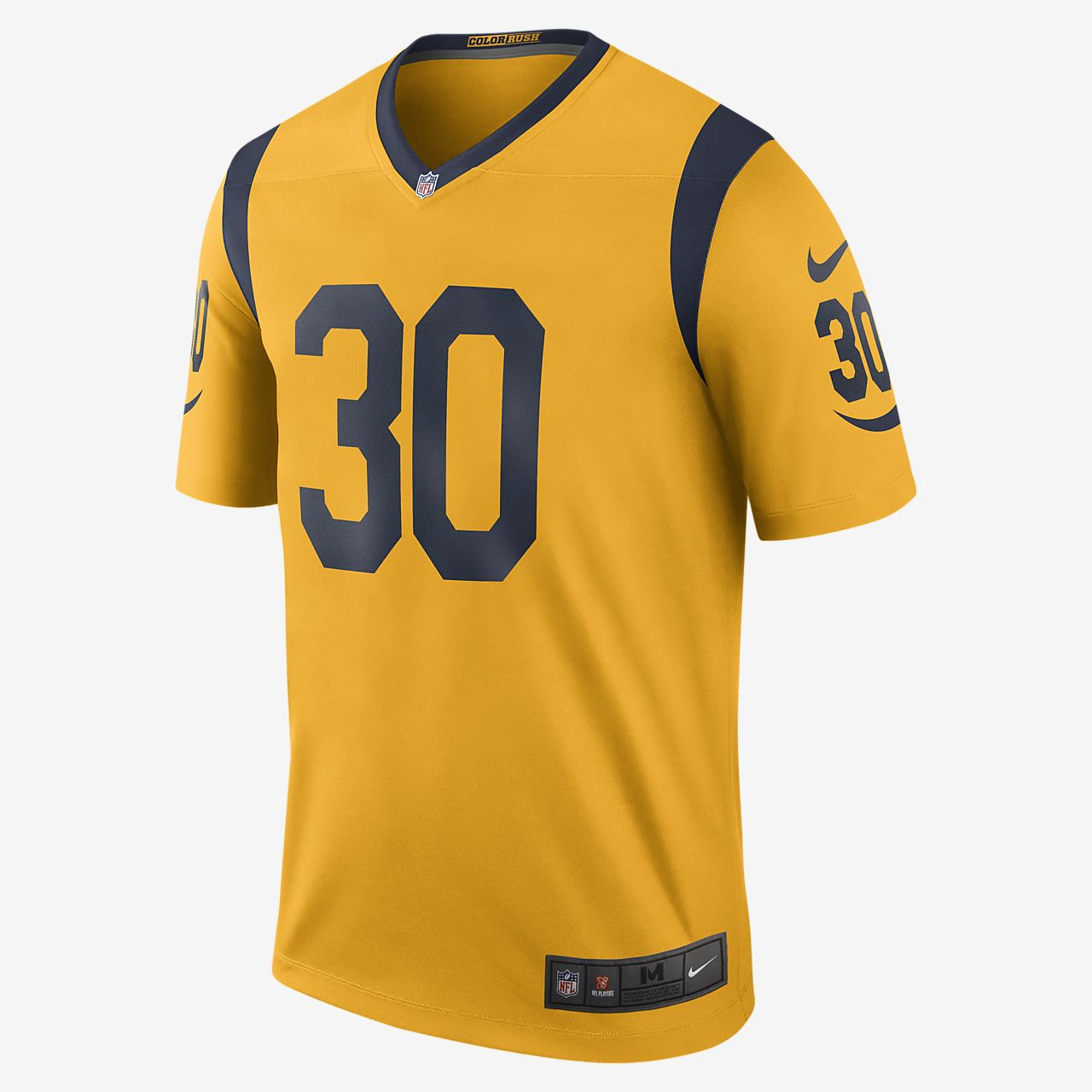 color rush legend jersey