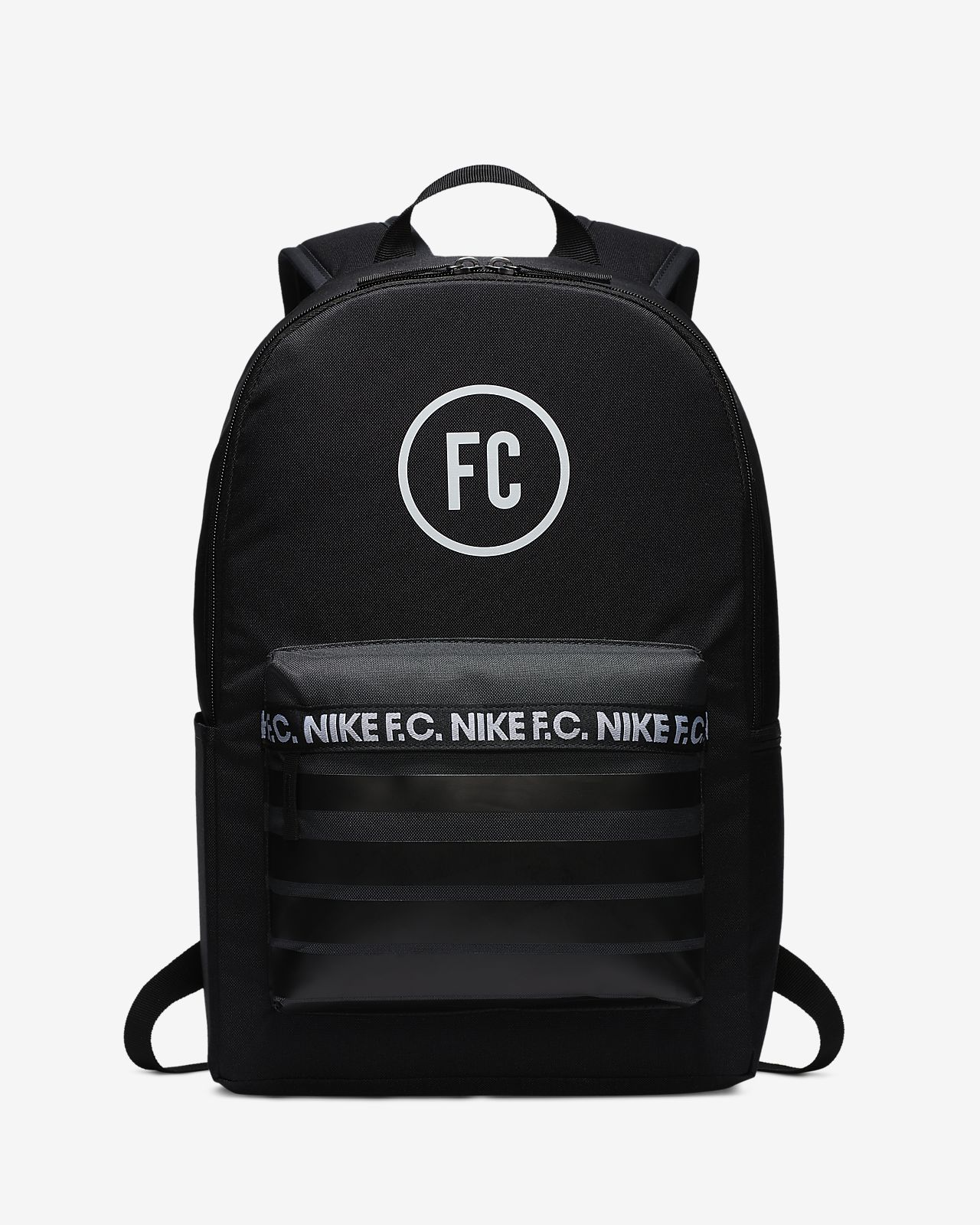 Zaino da calcio Nike F.C.