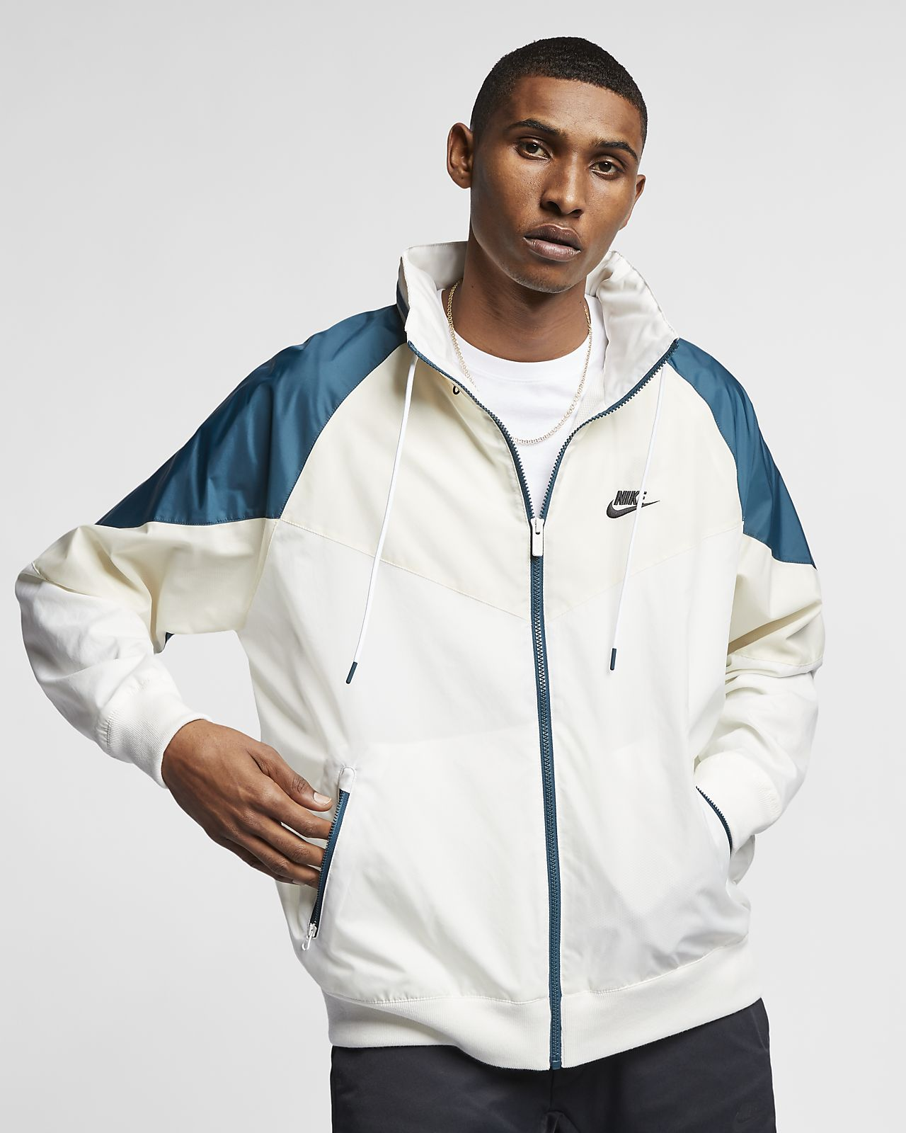 190654dfd6 Nike Sportswear Windrunner Men s Packable Hood Windbreaker. Nike.com NO