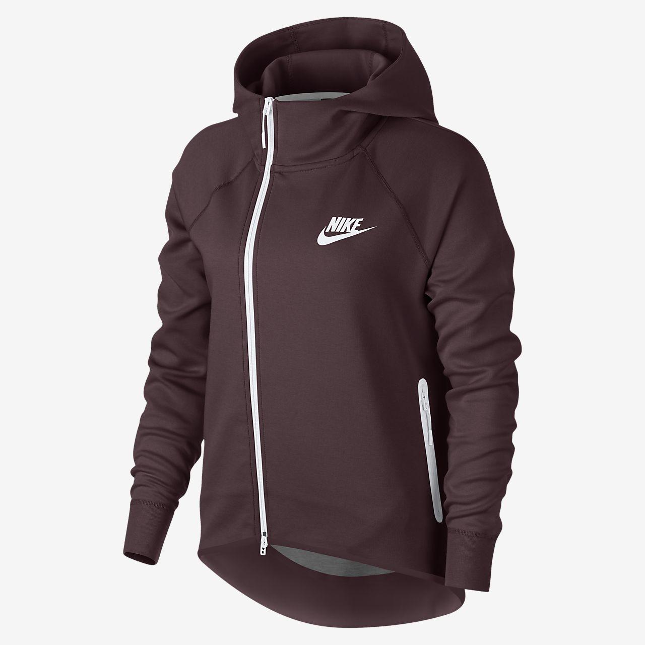 Nike Sportswear Tech Fleece Women's Full-Zip Cape