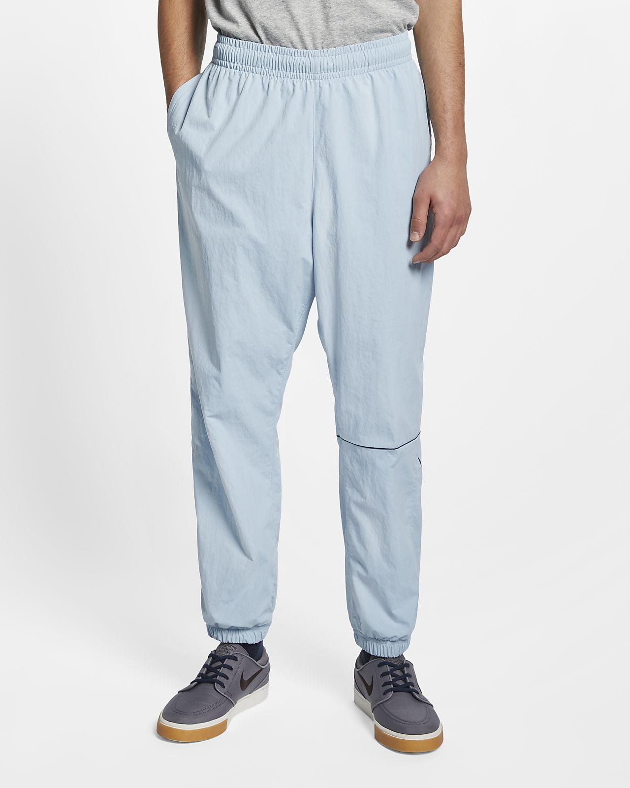 3ab0ab67fa Spodnie dresowe z logo Swoosh do skateboardingu Nike SB. Nike.com PL