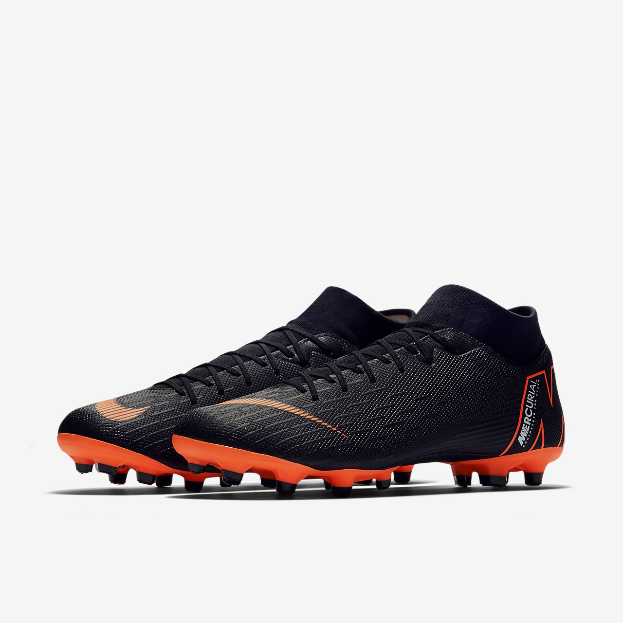 nike mercurial superfly vi academy mg multi ground soccer cleat