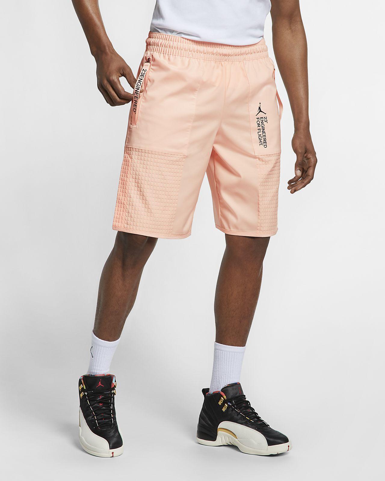 Jordan 23 Engineered 男子训练短裤