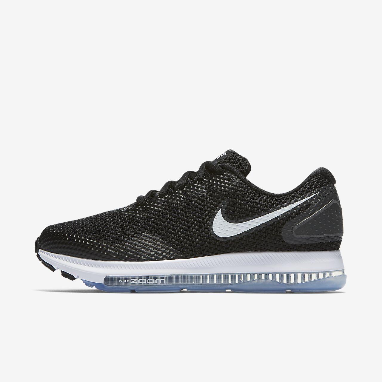 Beste Nike Damen Laufschuhe Nike Zoom All Out Low 2 Beige