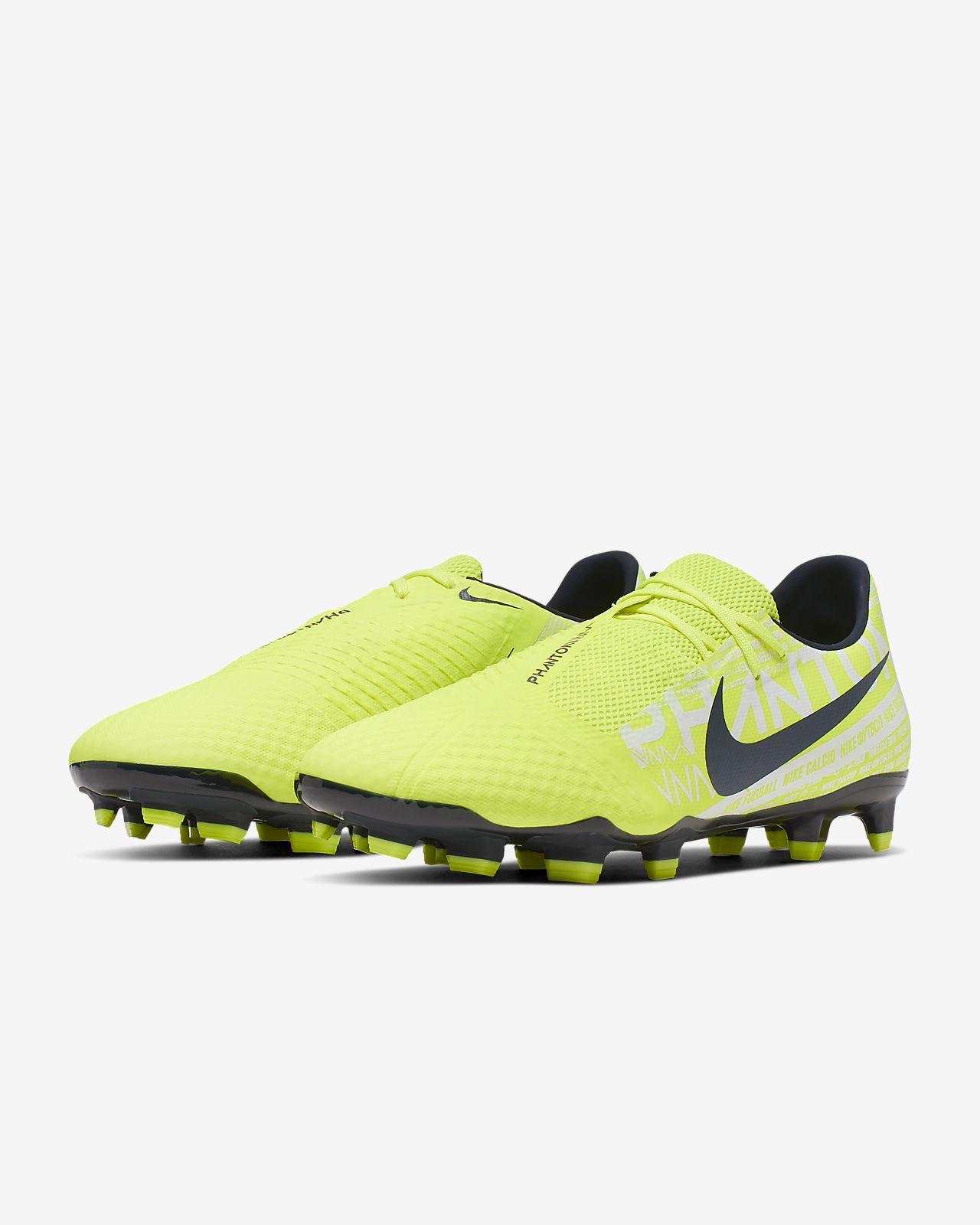 Nike Phantom Venom Academy FG Firm Ground Football Boot