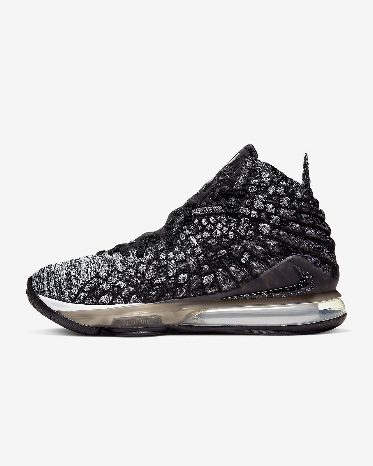 Παπούτσι μπάσκετ LeBron 17