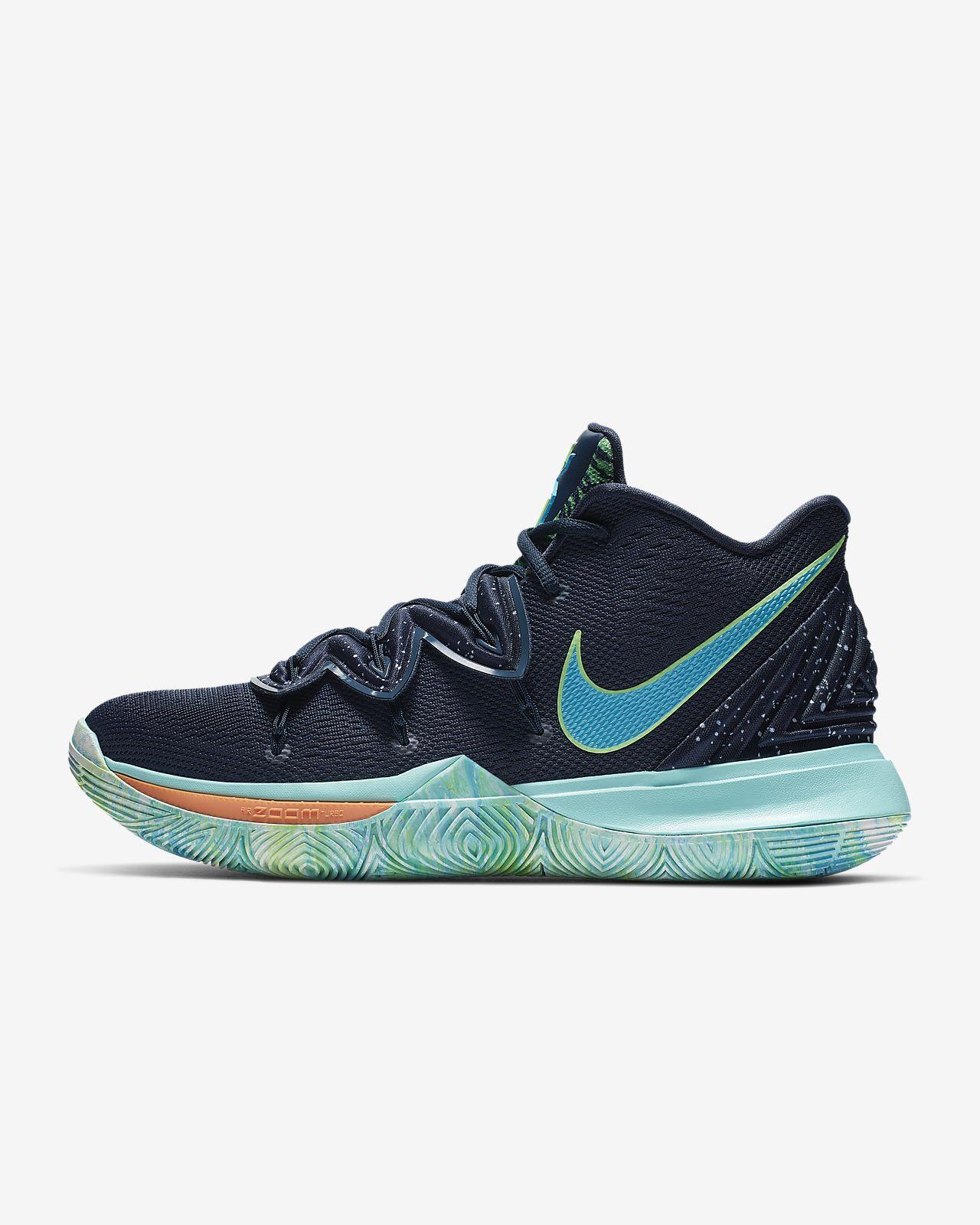various colors b12ab 43d19 ... Chaussure de basketball Kyrie 5