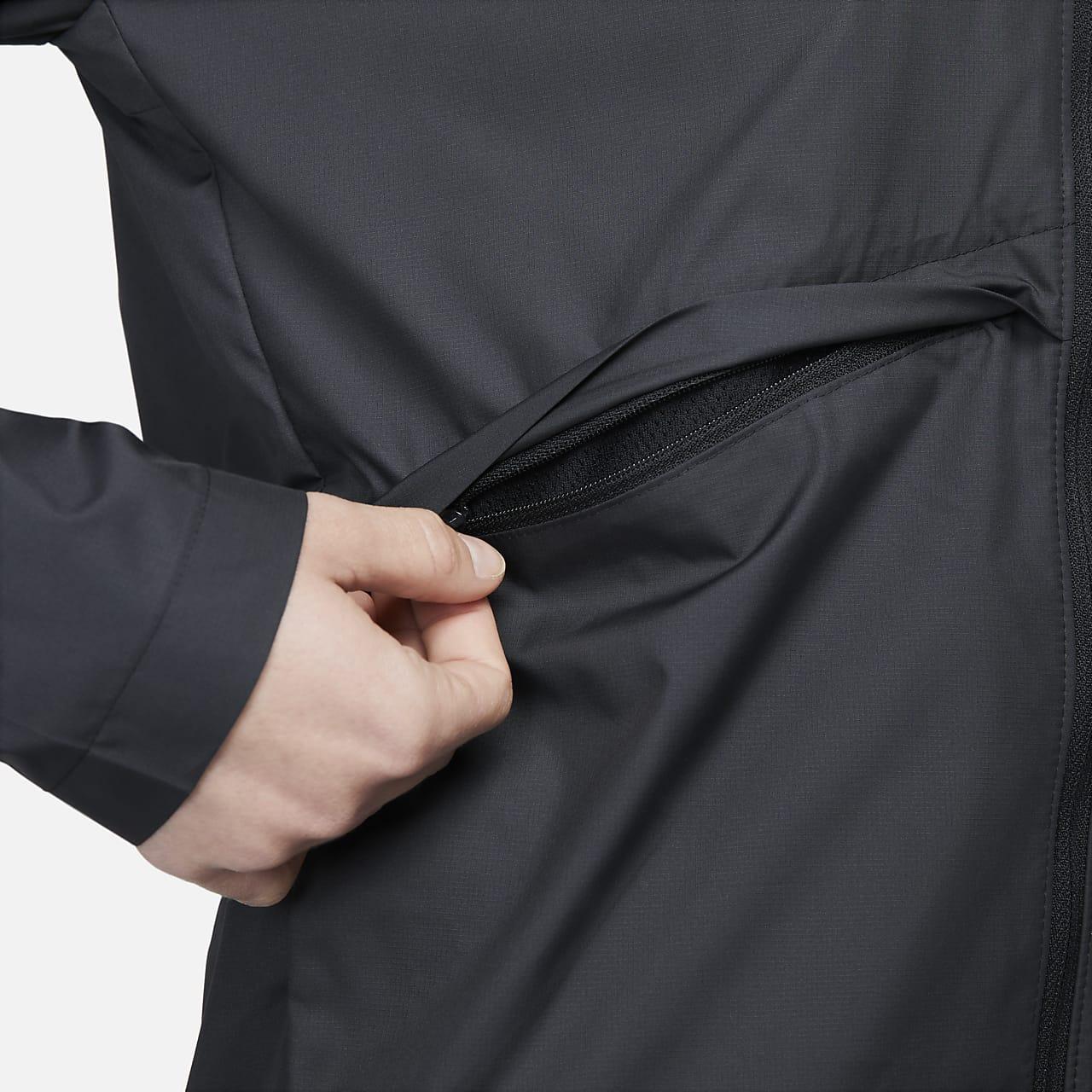 bcae771e0d08 Nike Essential Women s Packable Running Rain Jacket. Nike.com AU