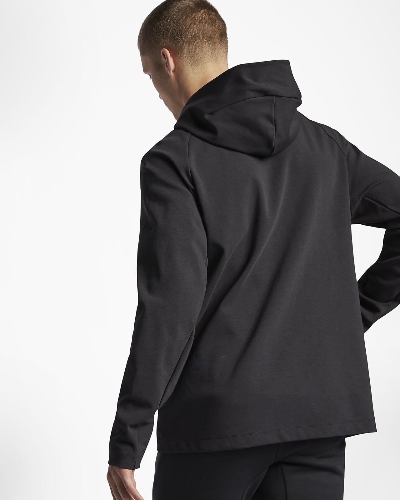 sweatshirt homme sportswear tech pack nike