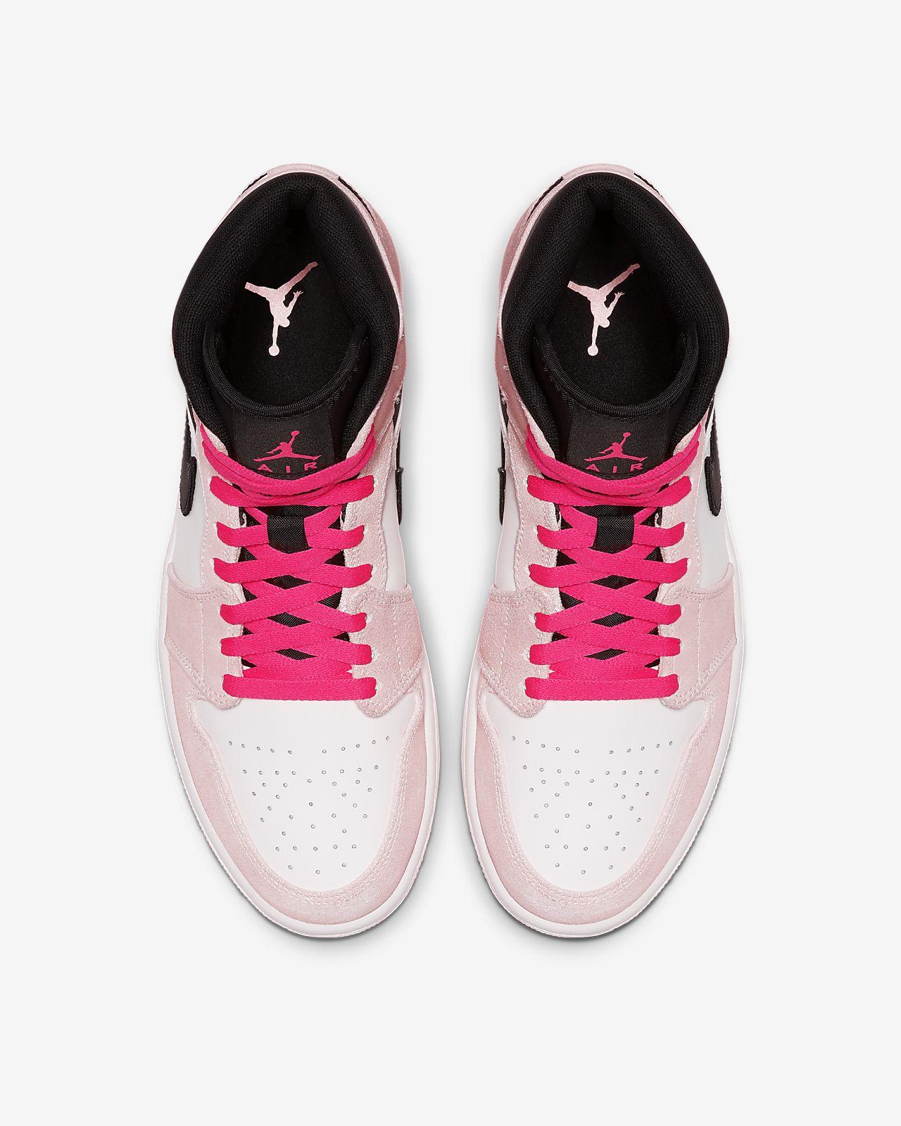 san francisco a6e13 94f42 ... Air Jordan 1 Mid SE Men s Shoe