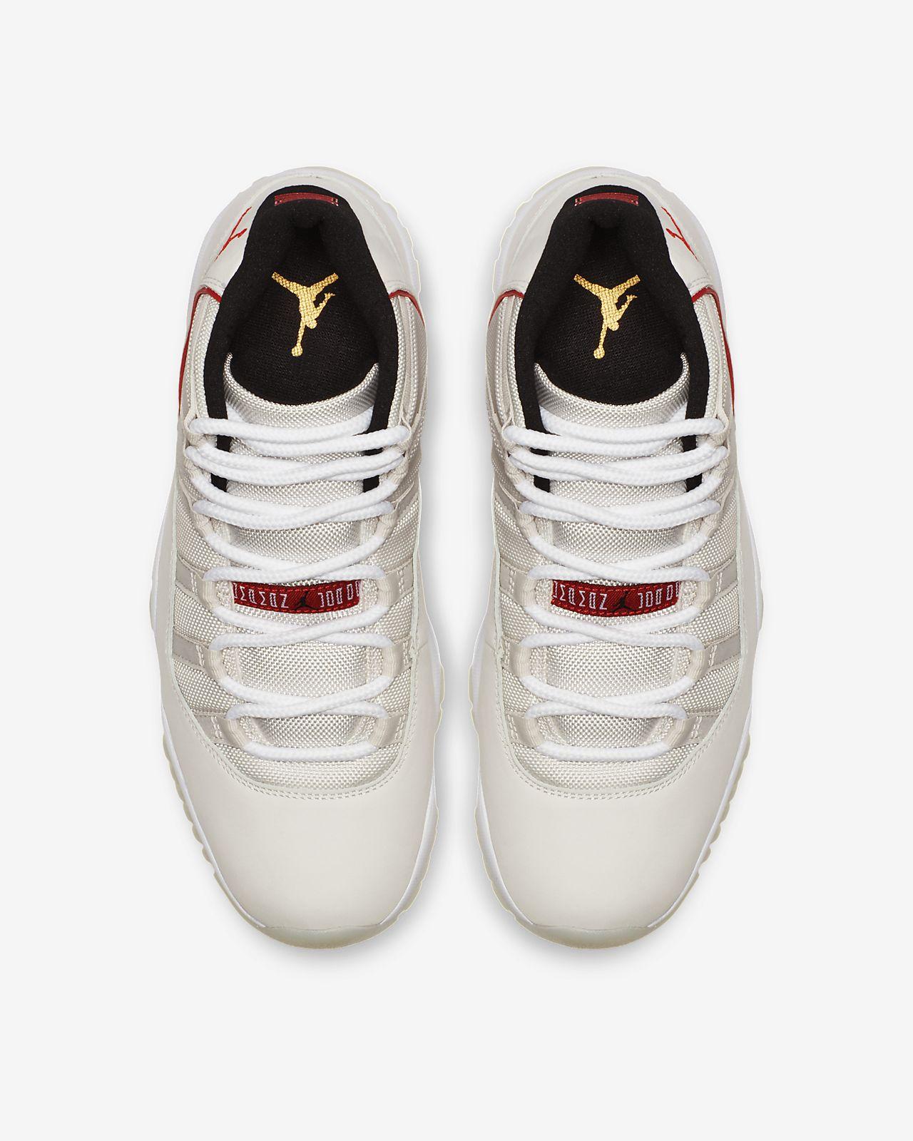ebc41543d4ad Air Jordan 11 Retro Men s Shoe. Nike.com VN