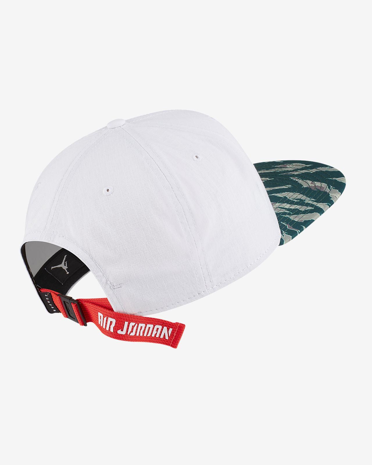 5d42430749a Jordan Pro City of Flight 2.0 Hat. Nike.com SG