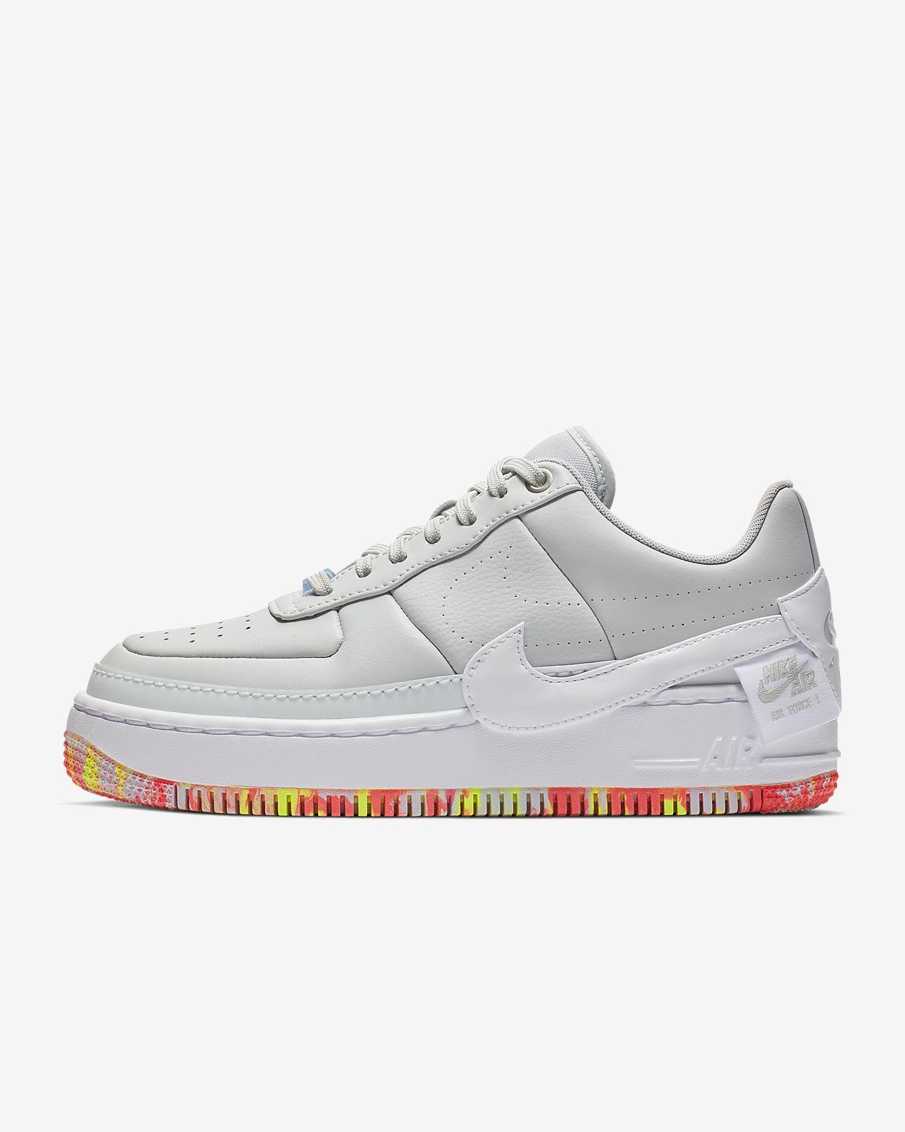 รองเท้าผู้หญิง Nike Air Force 1 Jester XX Print