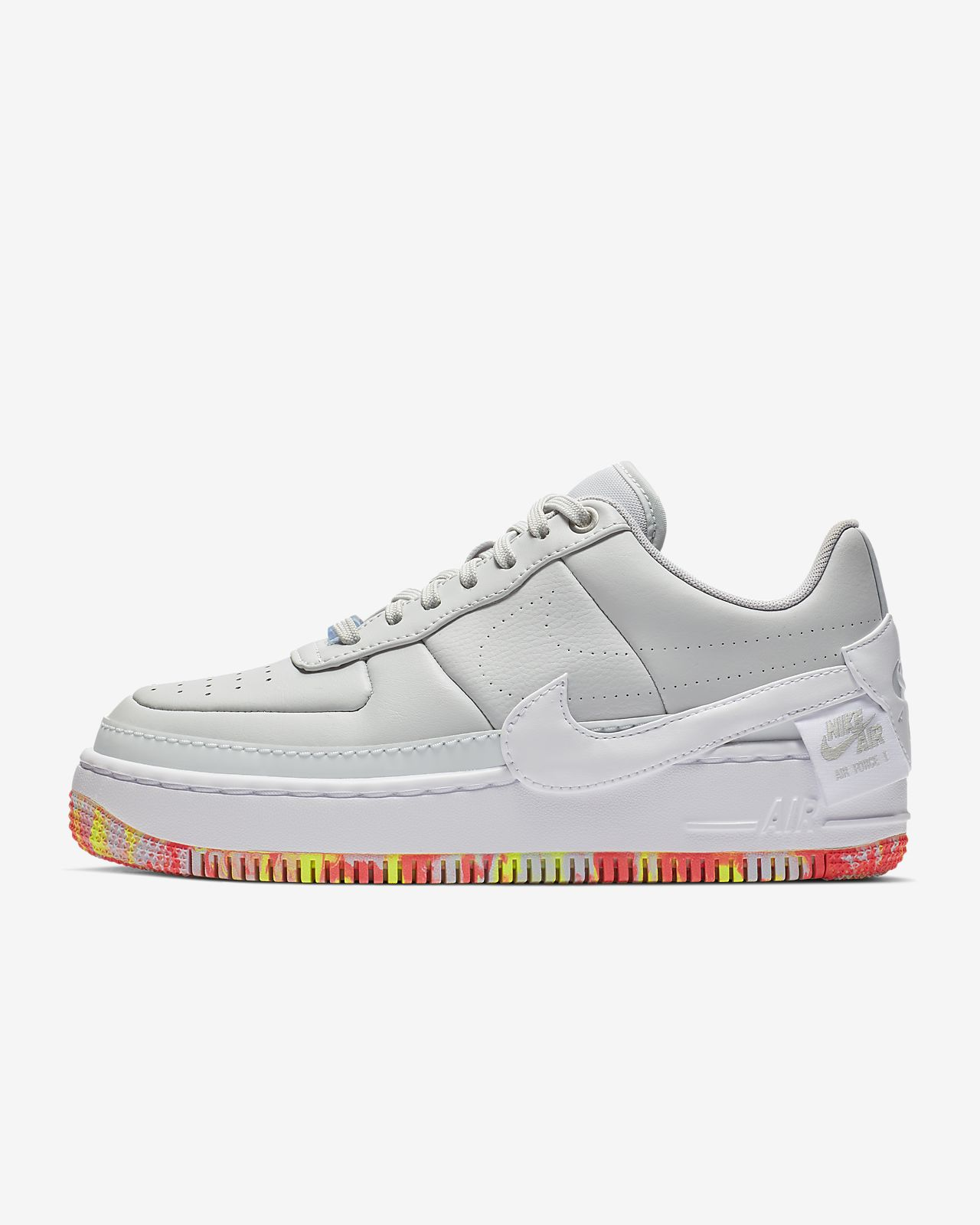 sale retailer 8021b 7bf04 ... Nike Air Force 1 Jester XX Print-sko til kvinder