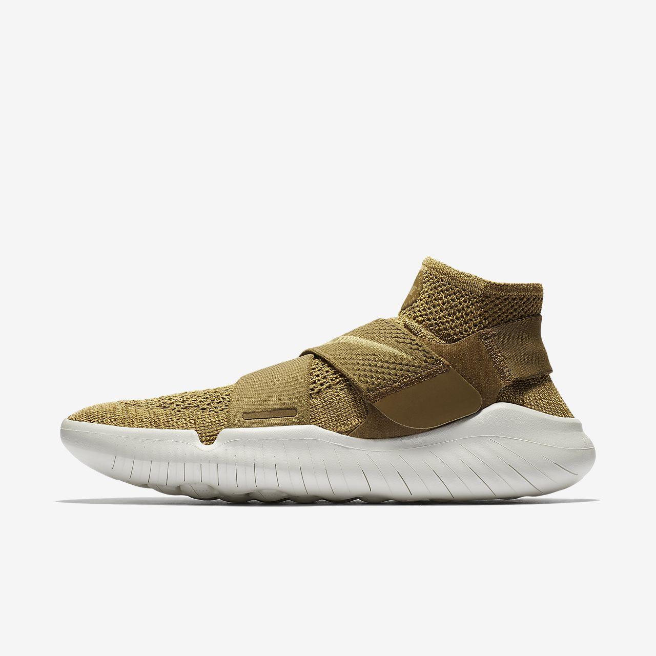 1501625e7fb2 Nike Free RN Motion Flyknit 2018 Men s Running Shoe. Nike.com