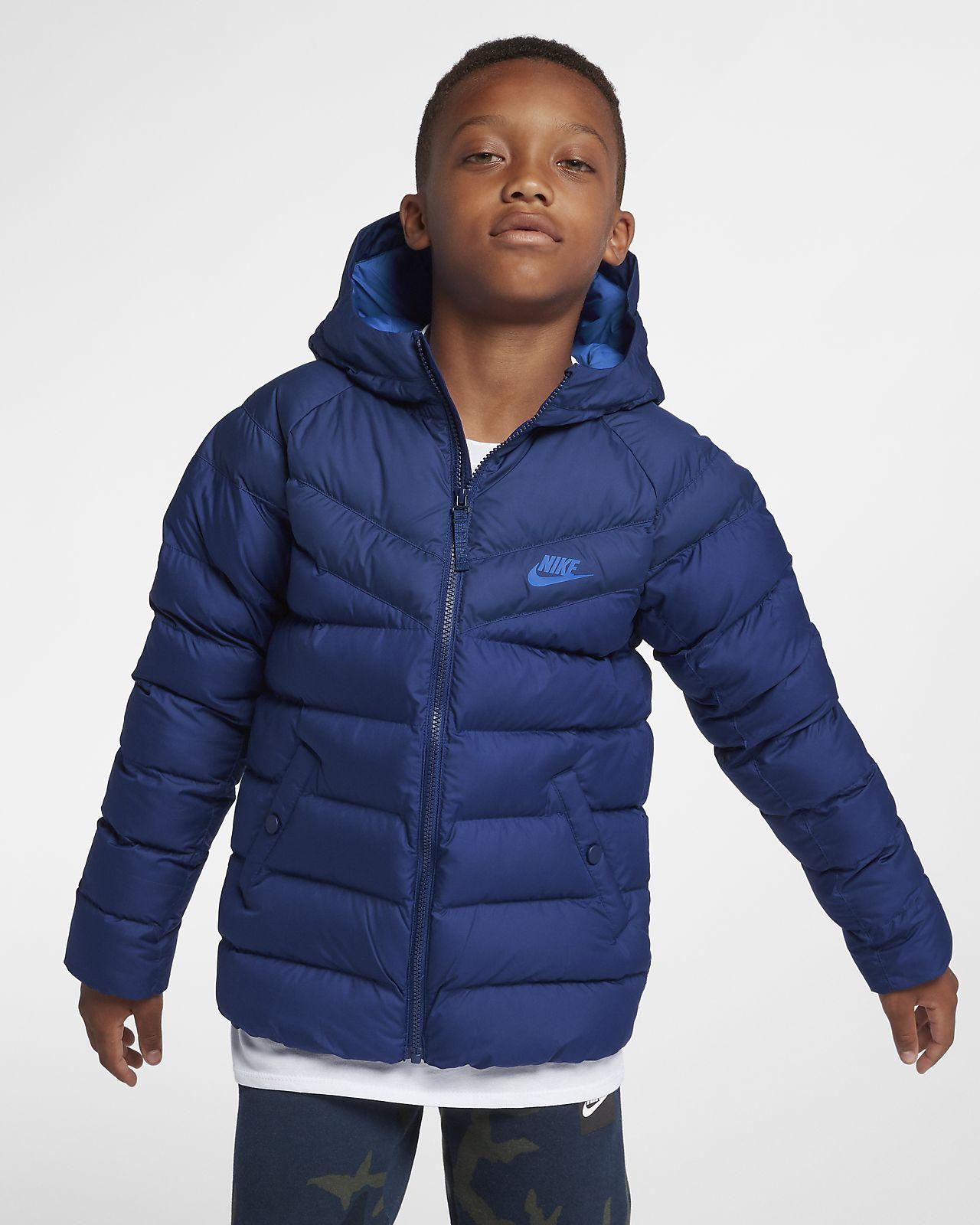 Nike Kinder Jacke