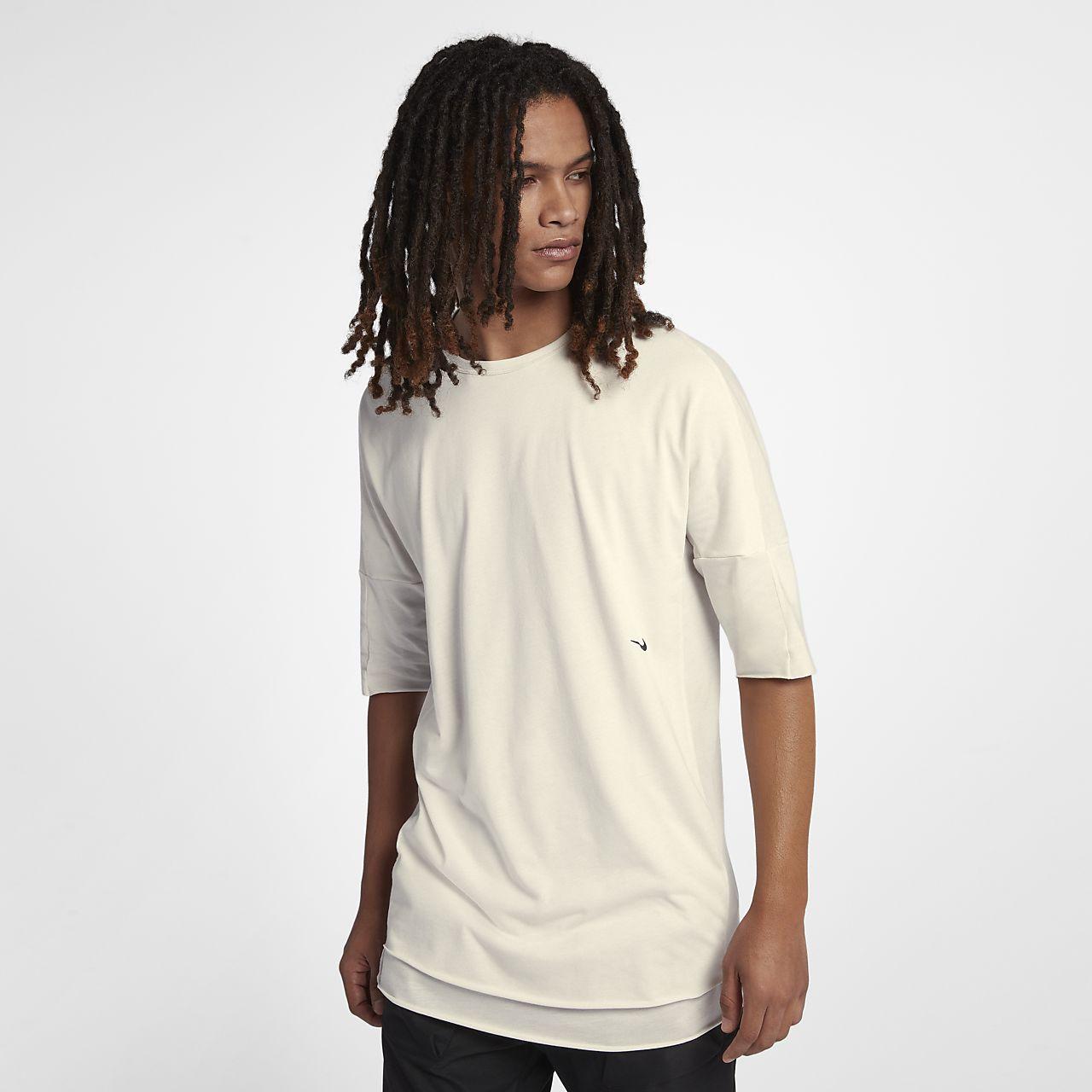 Camisola de manga curta NikeLab AAE 2.0 para homem