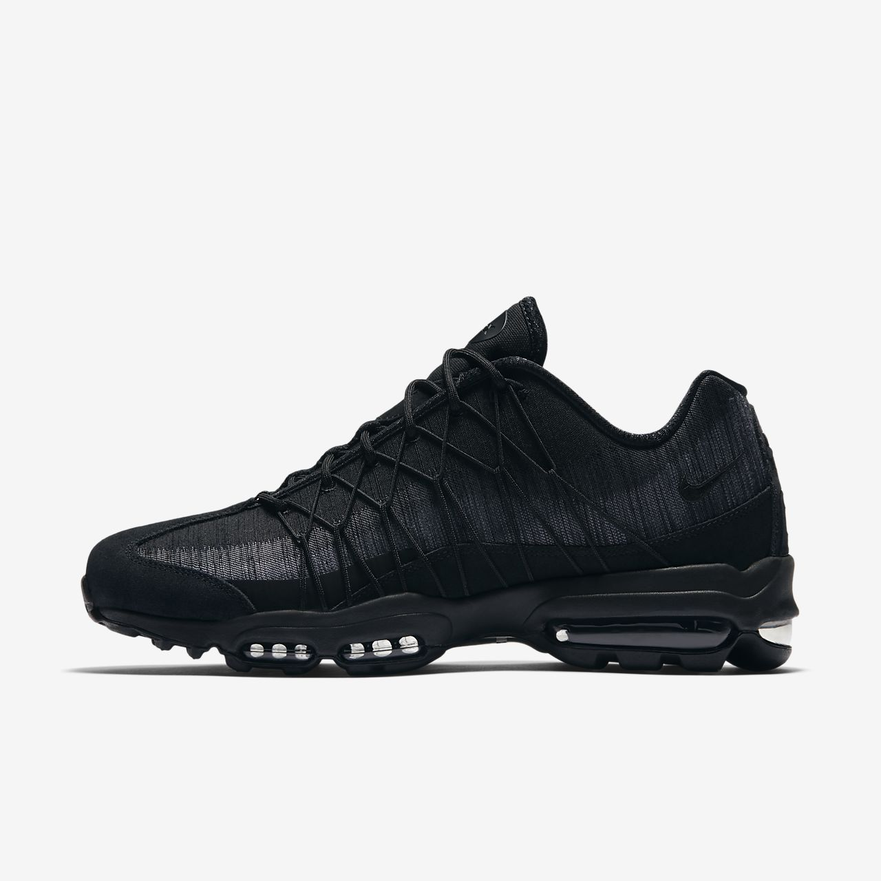 nike air max 95 ultra jacquard nike id football