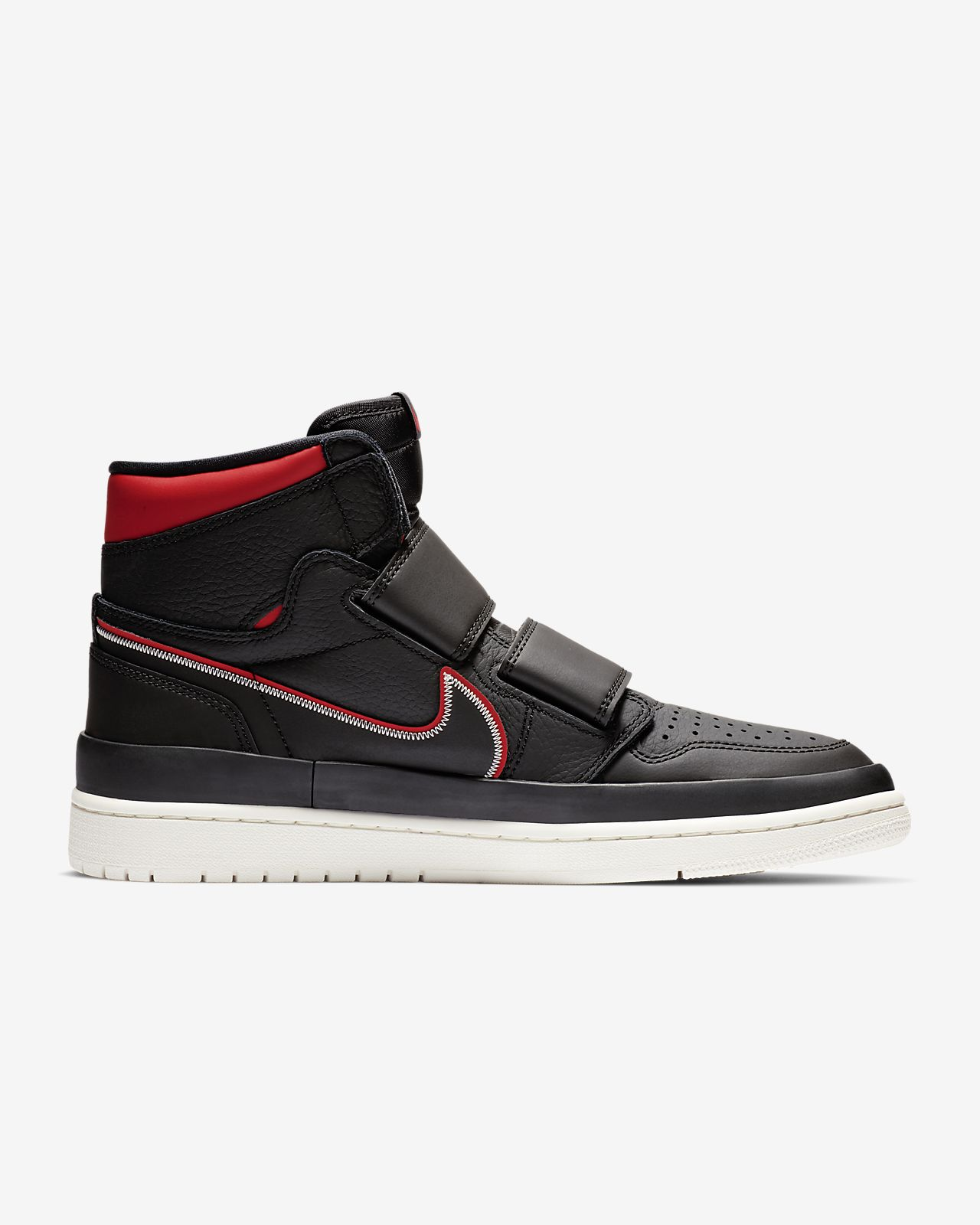 newest a4586 8b285 Air Jordan 1 Retro High Double Strap Men's Shoe