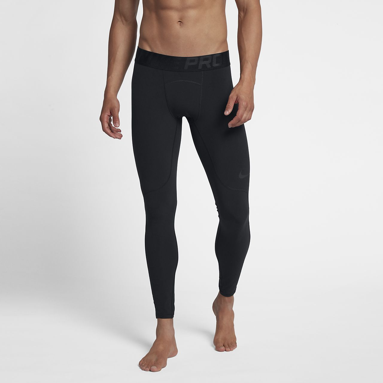 Nike Pro Premium Men's Tights