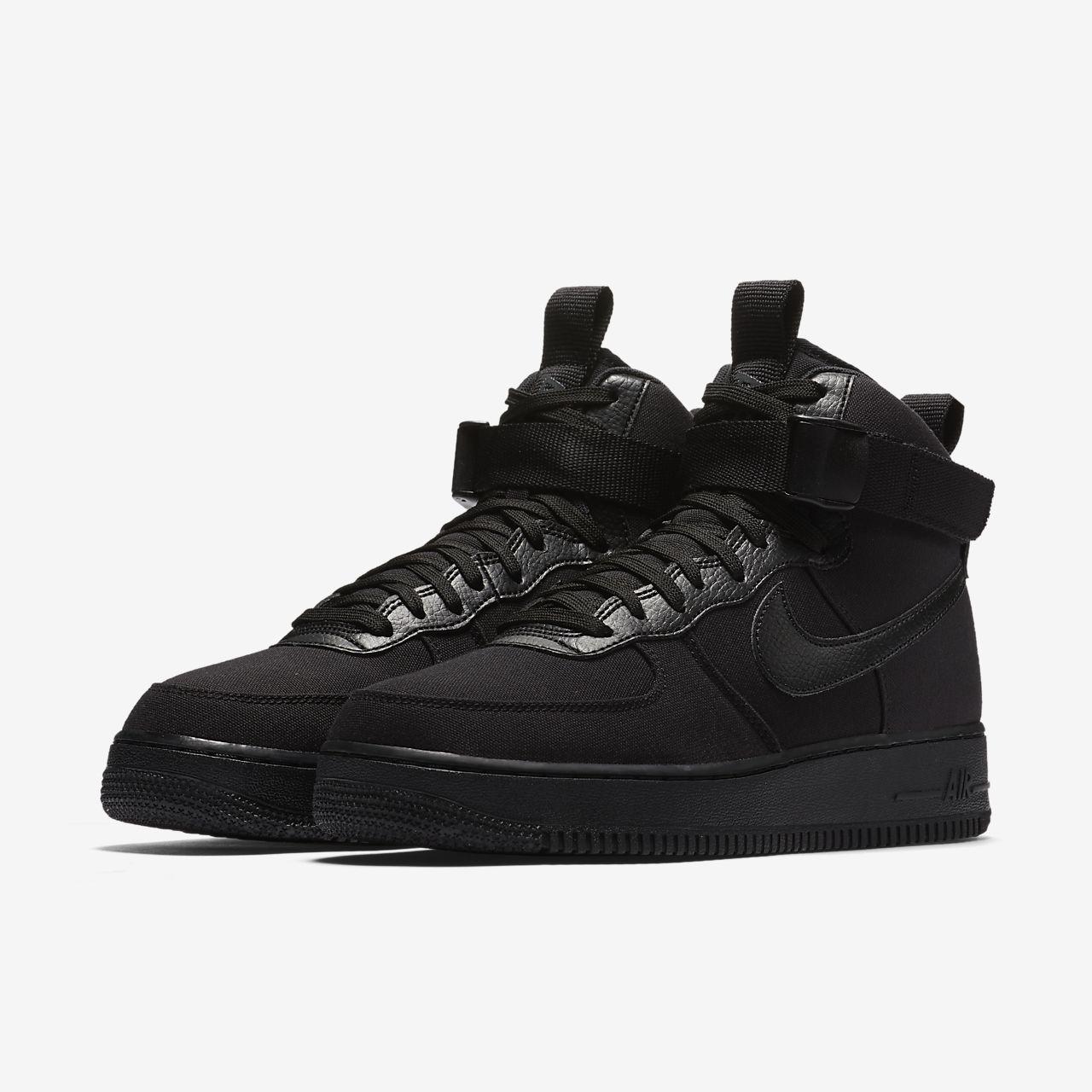 Nike Celles De La Force De Lair À Haute 07