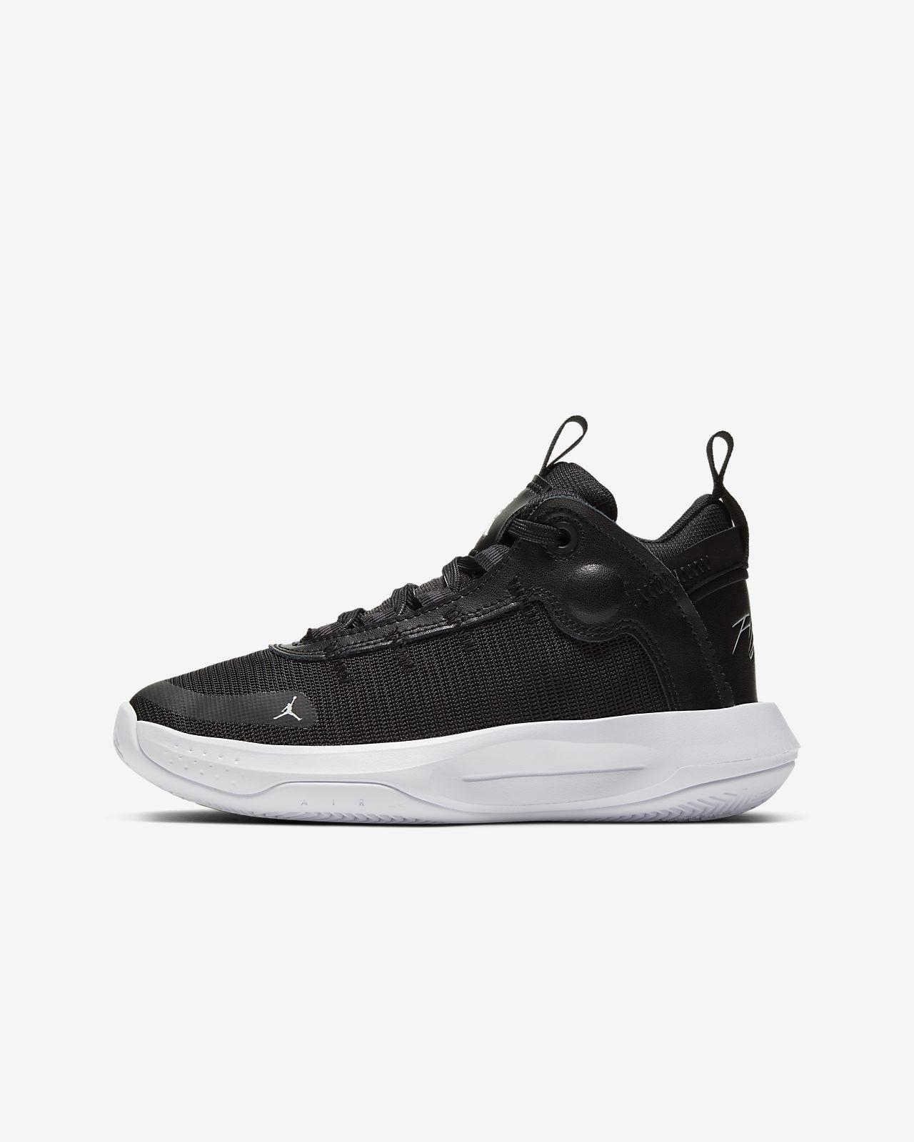 Jordan Jumpman 2020 Older Kids' Basketball Shoe
