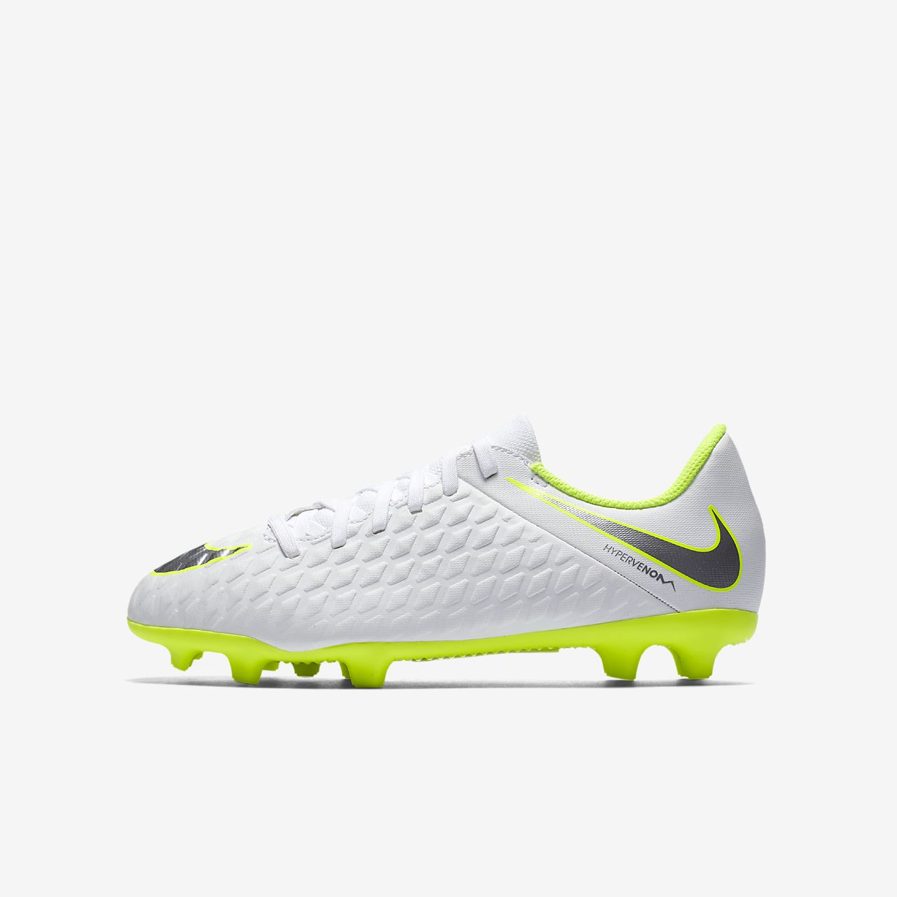 Nike - JUNIOR Phantom 3 Club FG Just Do It Nueva En Venta y4AbO