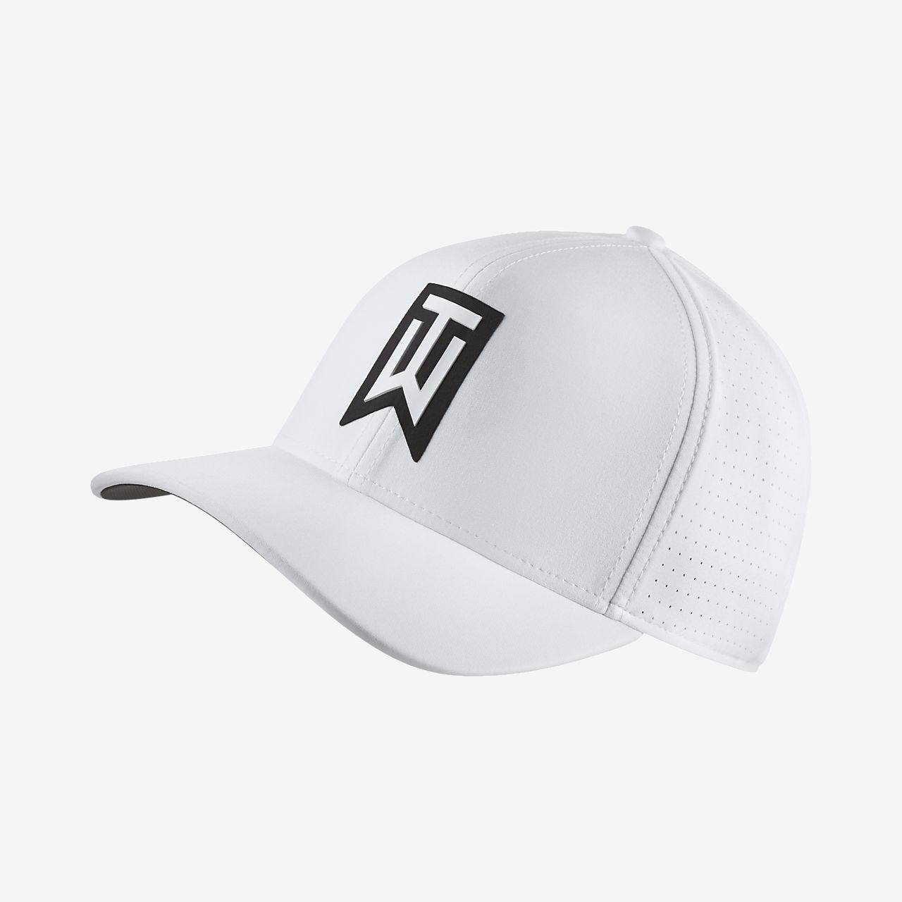 d230584f TW AeroBill Classic 99 Fitted Golf Hat. Nike.com