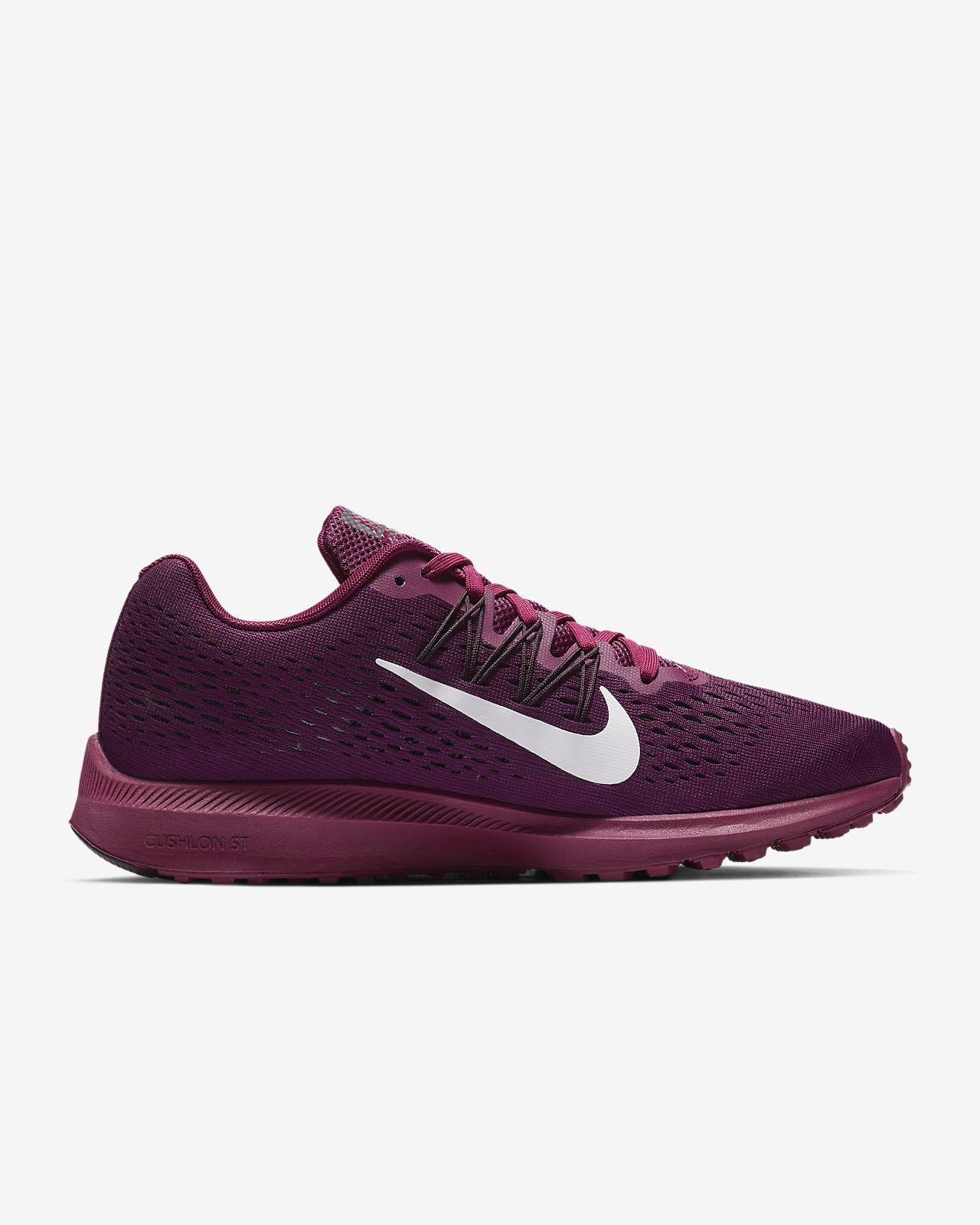 eec2982df11 Nike Air Zoom Winflo 5 Women s Running Shoe. Nike.com