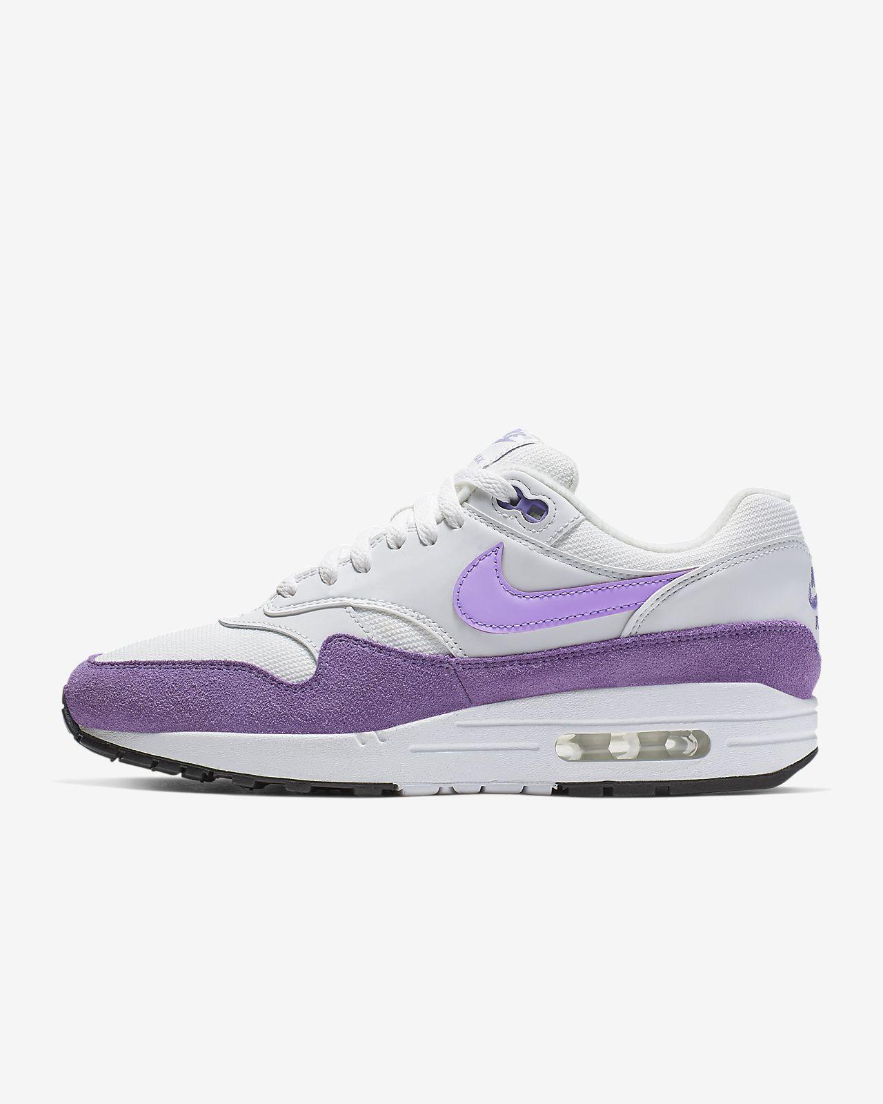 Sko Nike Air Max 1 för kvinnor