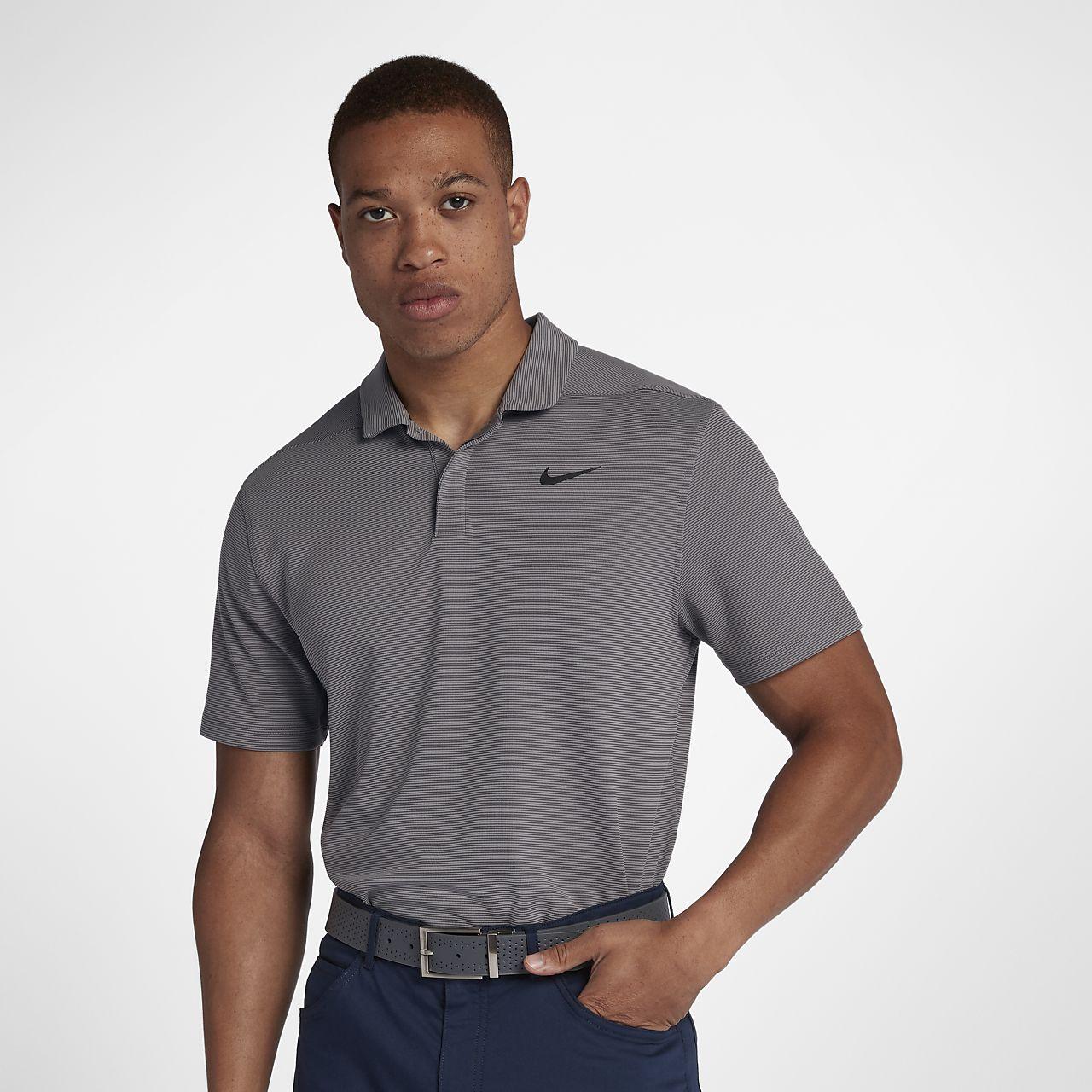 Nike Aeroreact Victory Men S Golf Polo Nike Com Pt