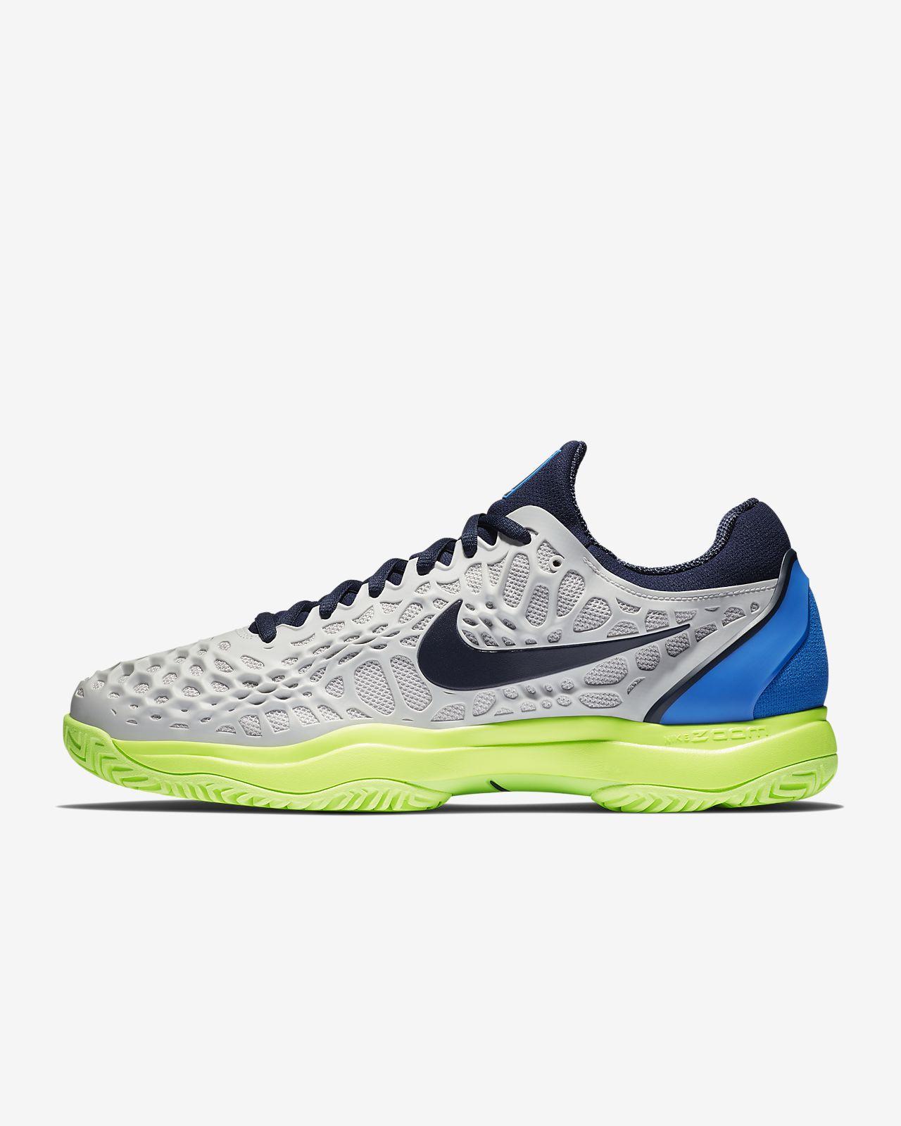 promo code 8b6e3 34976 NikeCourt Zoom Cage 3 Herren-Tennisschuh für Hartplätze. Nike.com DE