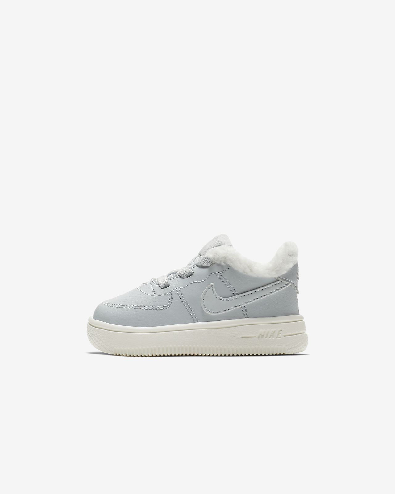 c7284477a624 Nike Force 1 SE Baby  amp  Toddler Shoe. Nike.com GB