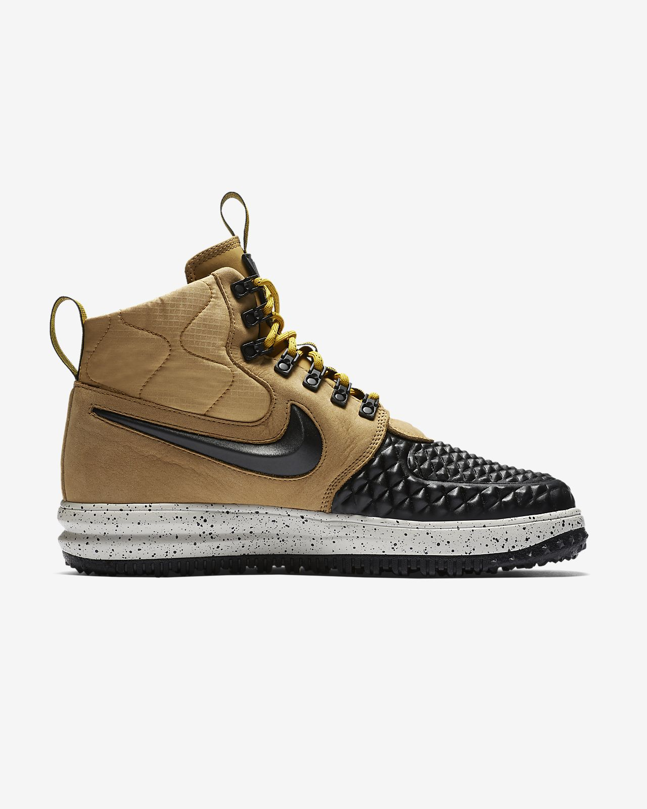 bd6f22794108 Nike Lunar Force 1 Duckboot  17 Men s Boot. Nike.com ZA