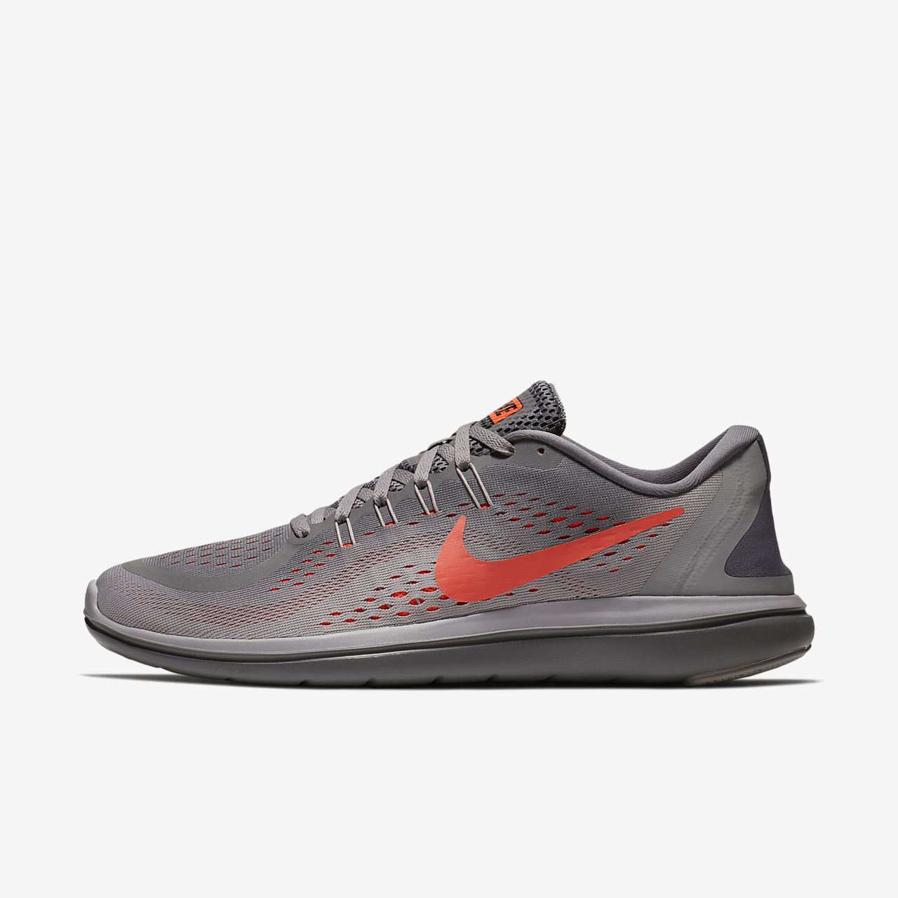 Men's Running Shoe. Nike Flex 2017 RN