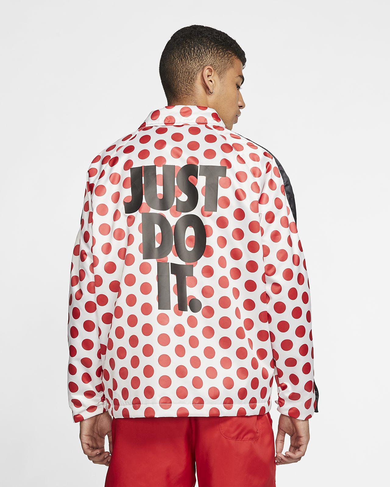 Nike Sportswear JDI Synthetic Fill Jacke