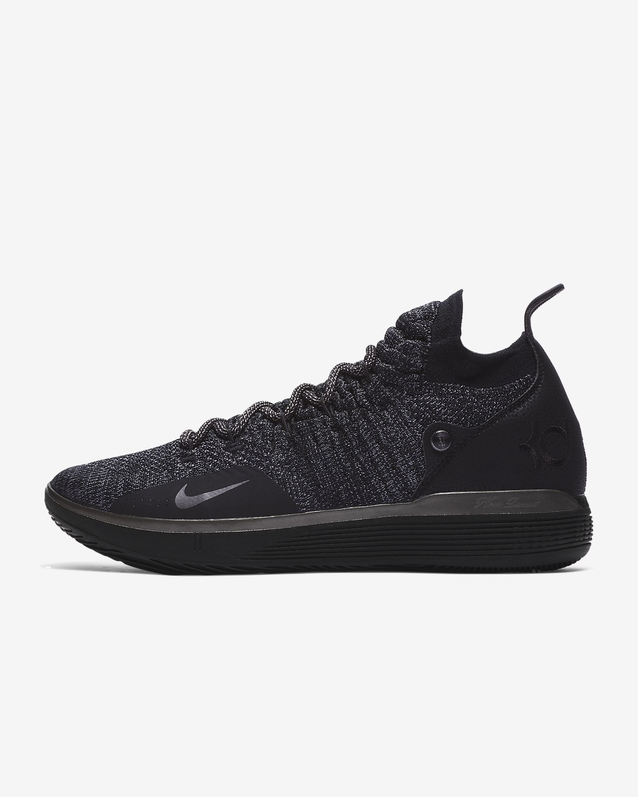 28b339f46ae2 Nike Zoom KD11 Basketball Shoe. Nike.com GB