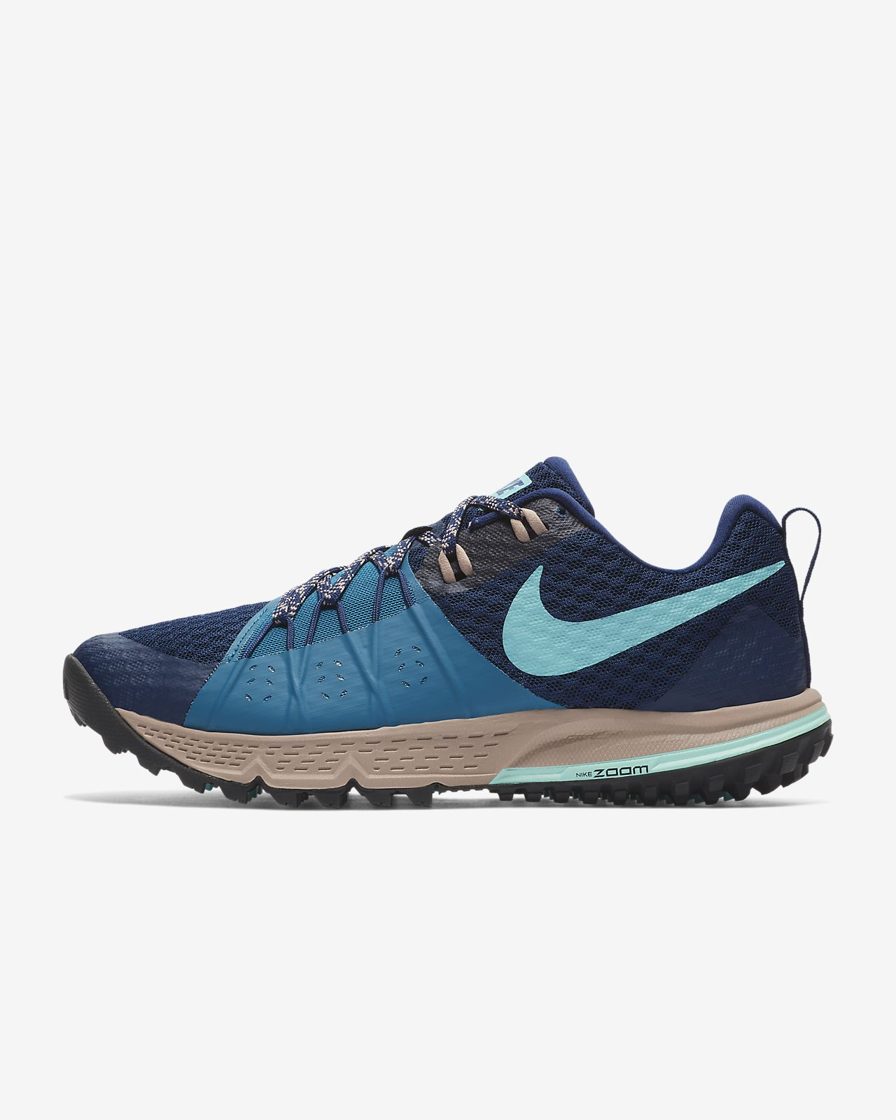 afd93d0ad4d Nike Air Zoom Wildhorse 4 Women s Running Shoe. Nike.com