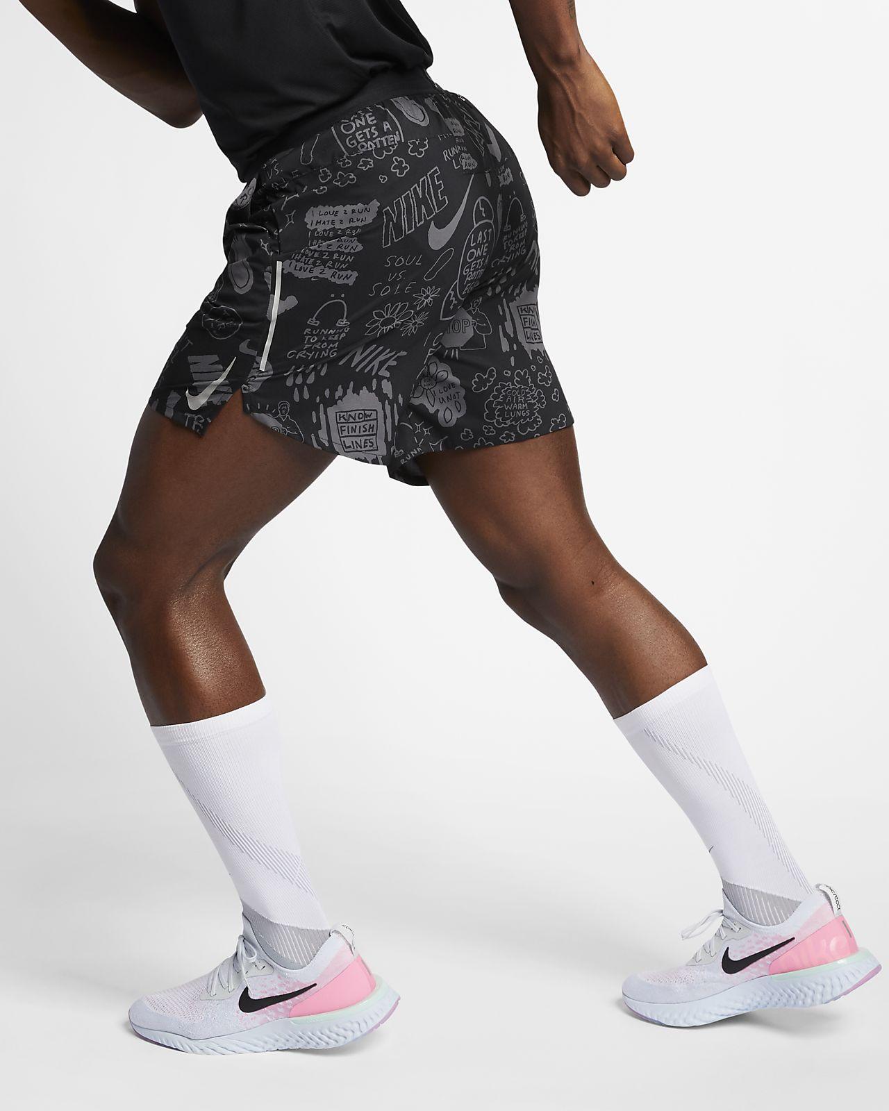 570f1d5e6cc Nike Flex Stride Nathan Bell Men s 7