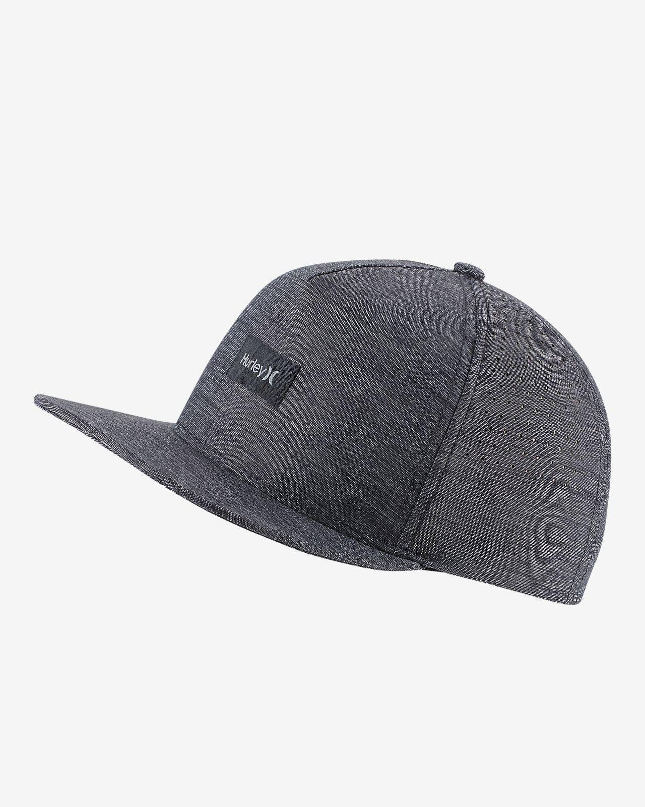 Cappello regolabile Hurley Dri-FIT Staple